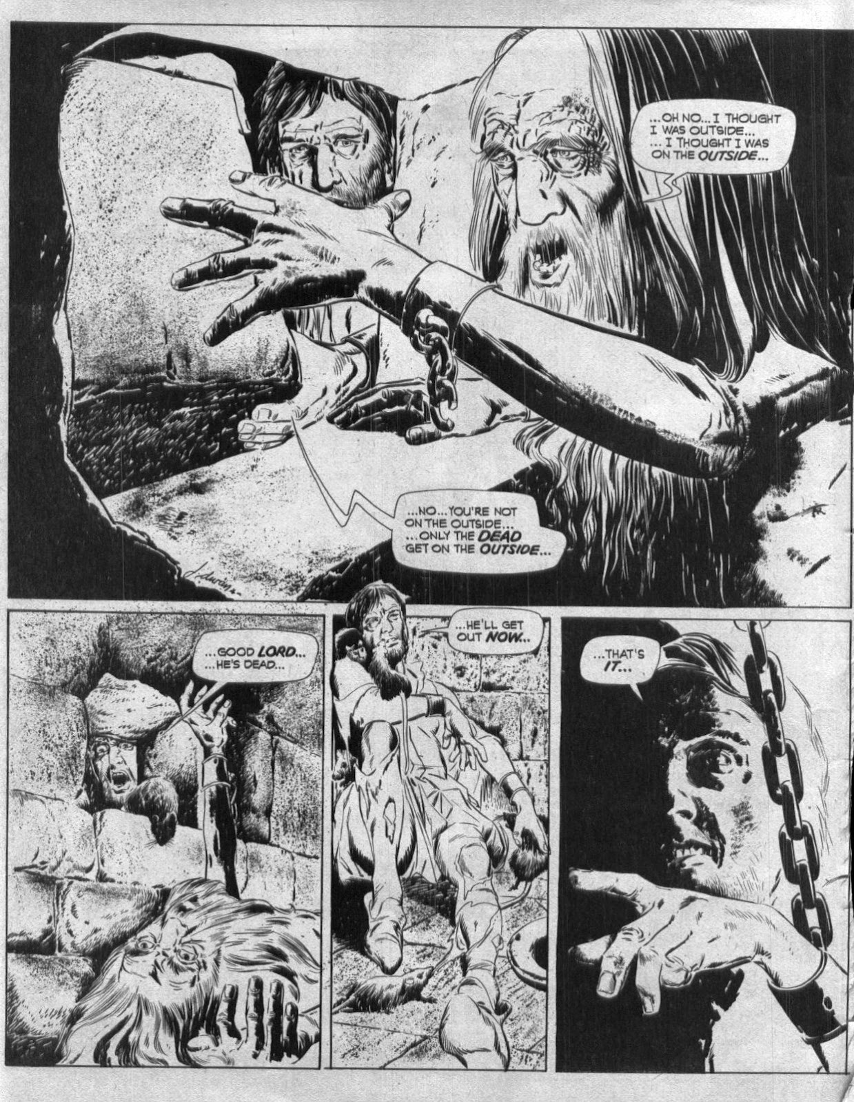 Psycho issue 15 - Page 6
