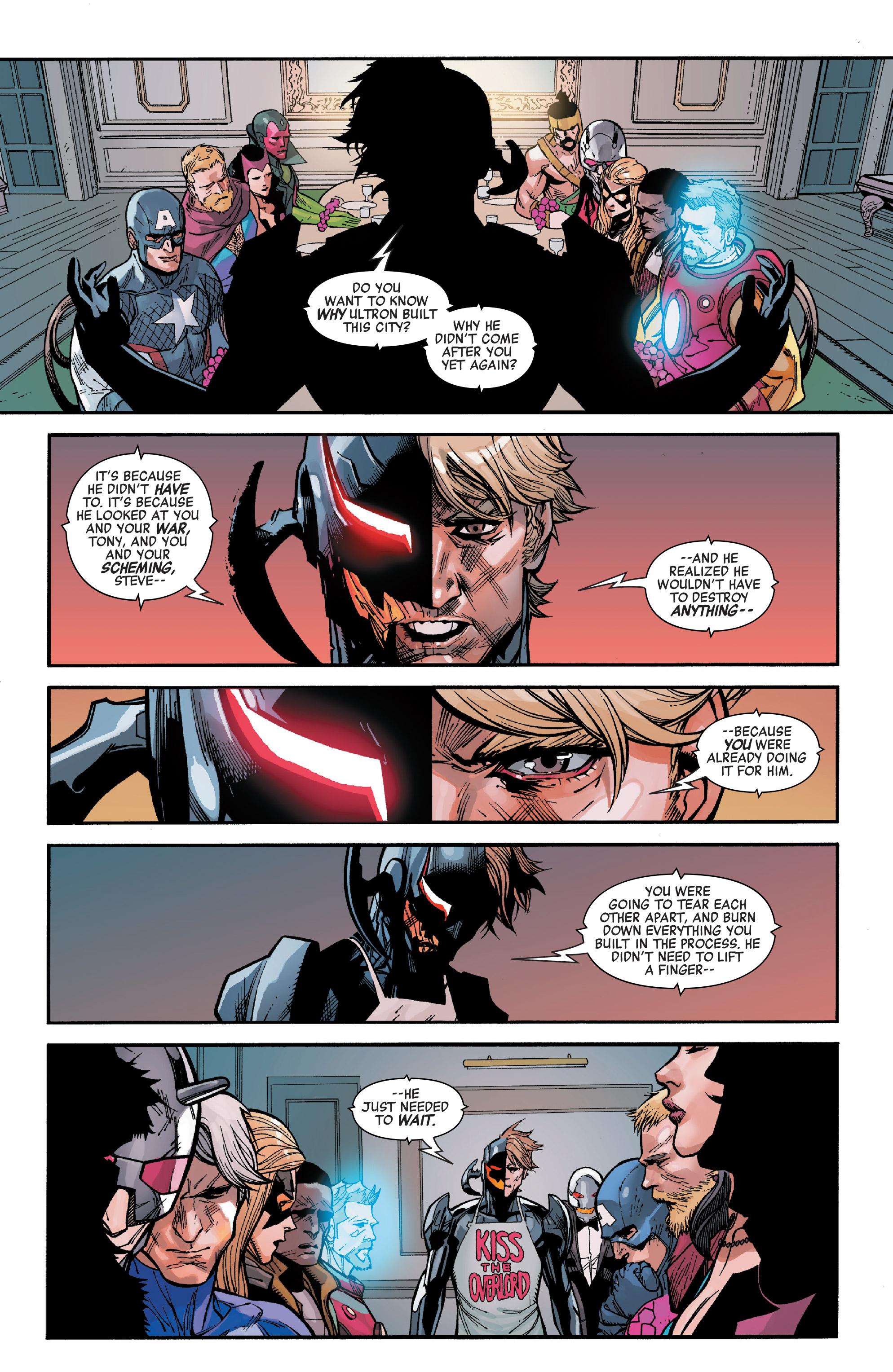 Read online Secret Empire comic -  Issue #4 - 24