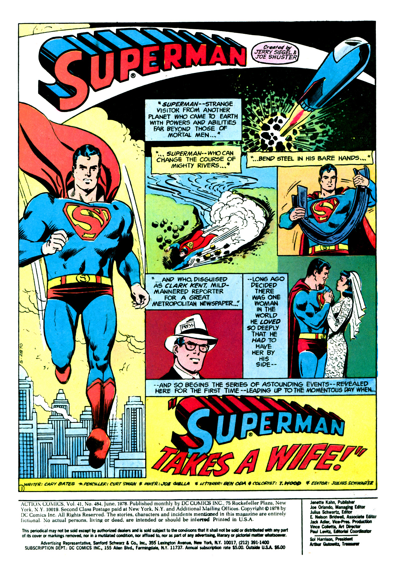 Read online Action Comics (1938) comic -  Issue #484 - 3