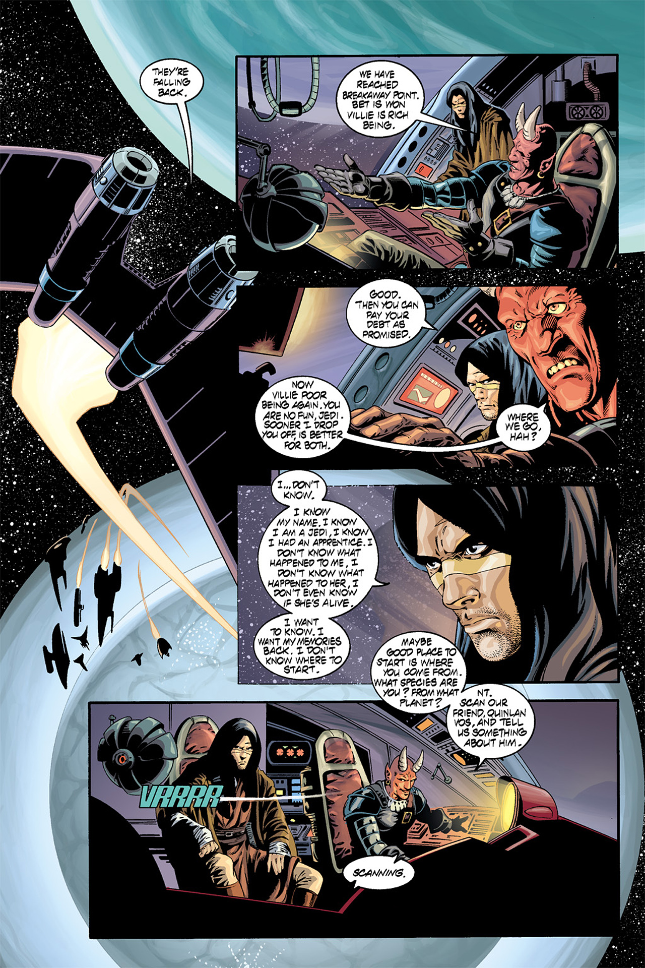 Read online Star Wars Omnibus comic -  Issue # Vol. 15 - 44