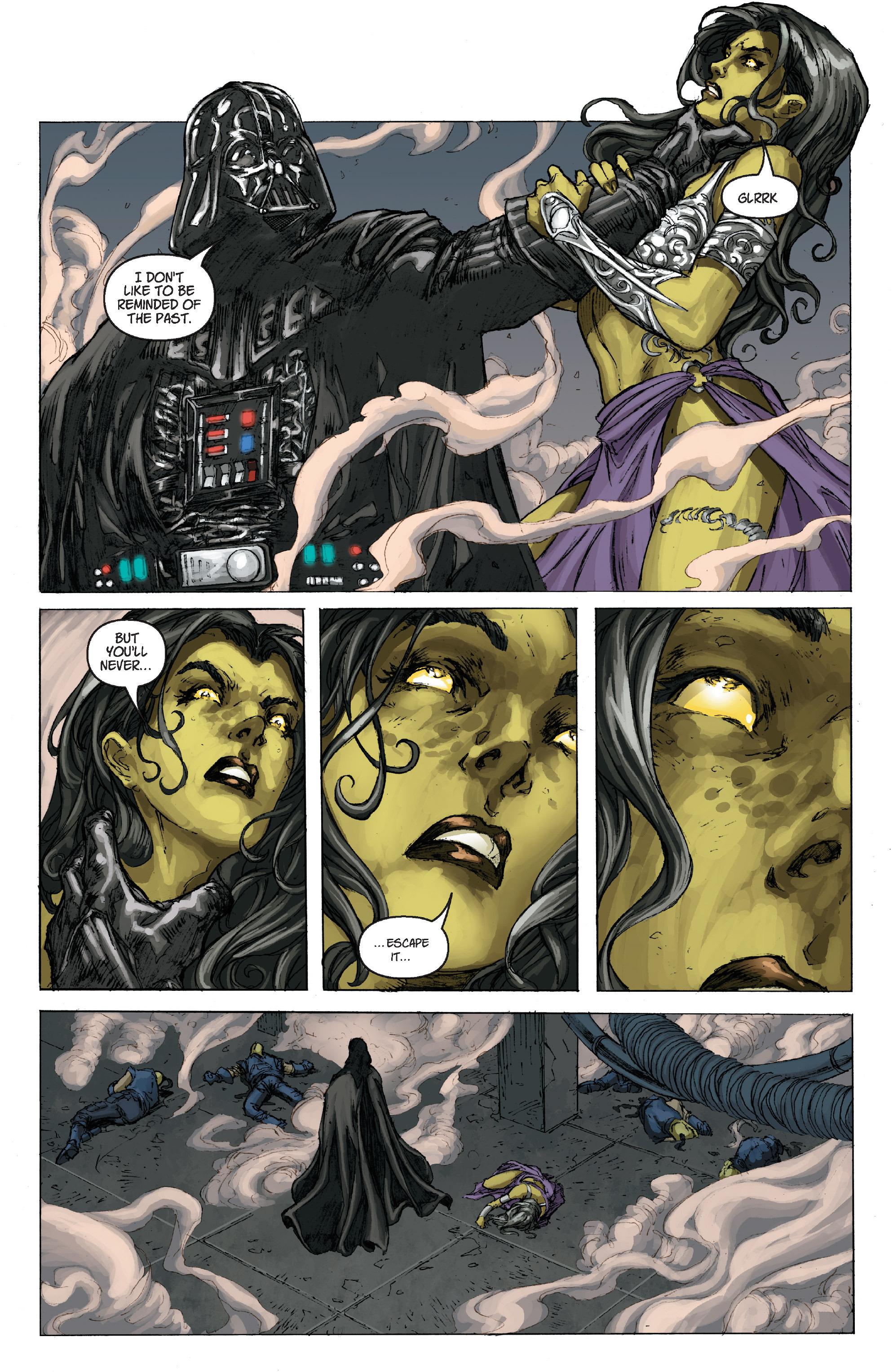 Read online Star Wars Omnibus comic -  Issue # Vol. 17 - 305