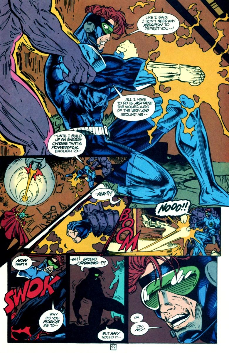 Read online Gunfire comic -  Issue #12 - 27