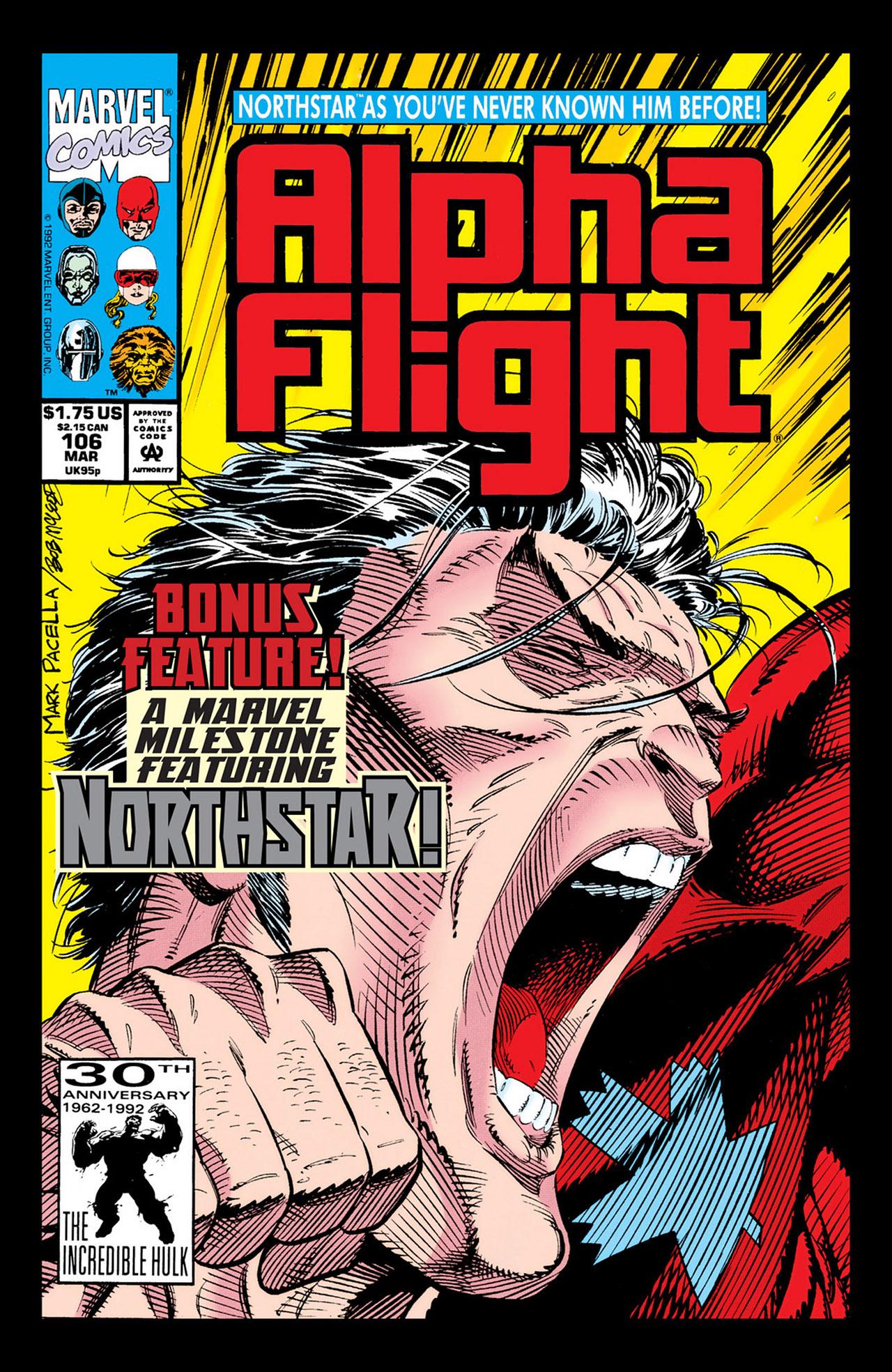 Read online Astonishing X-Men (2004) comic -  Issue # _Annual 1 - 15