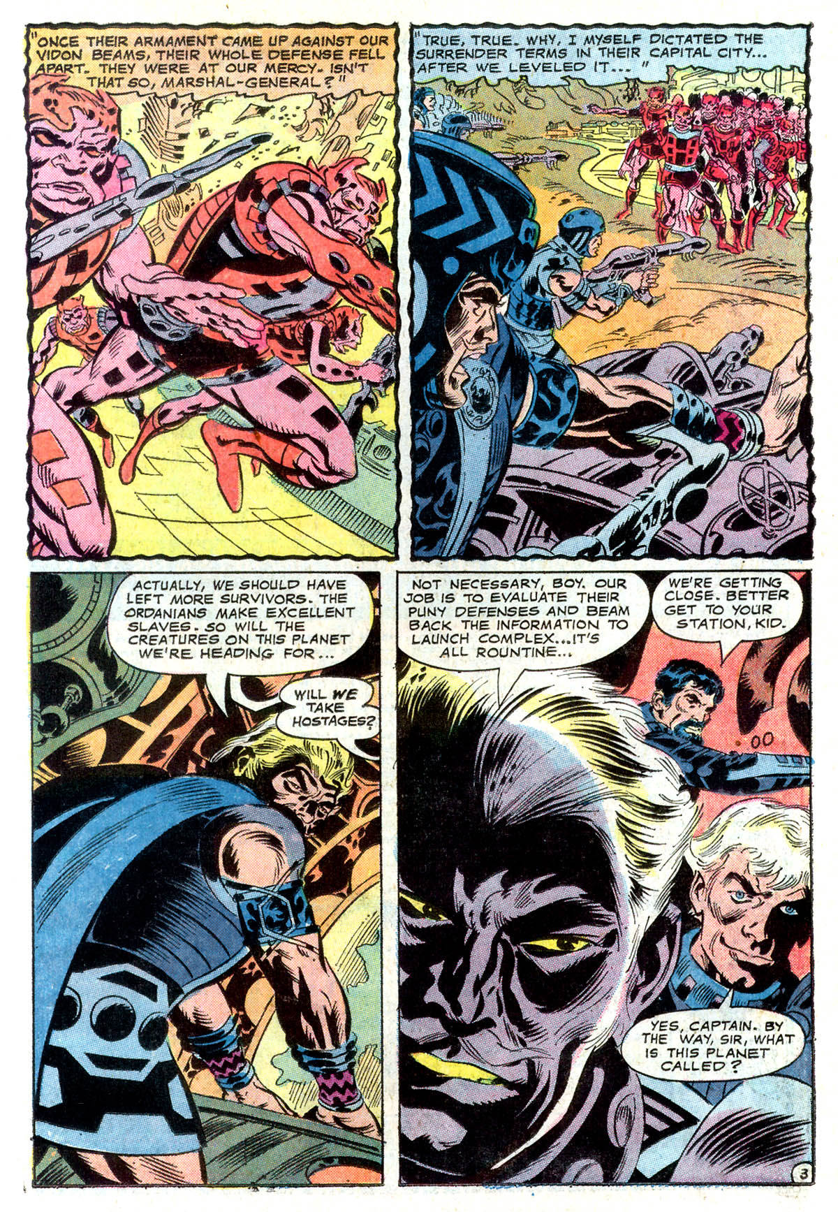 Read online Adventure Comics (1938) comic -  Issue #424 - 21