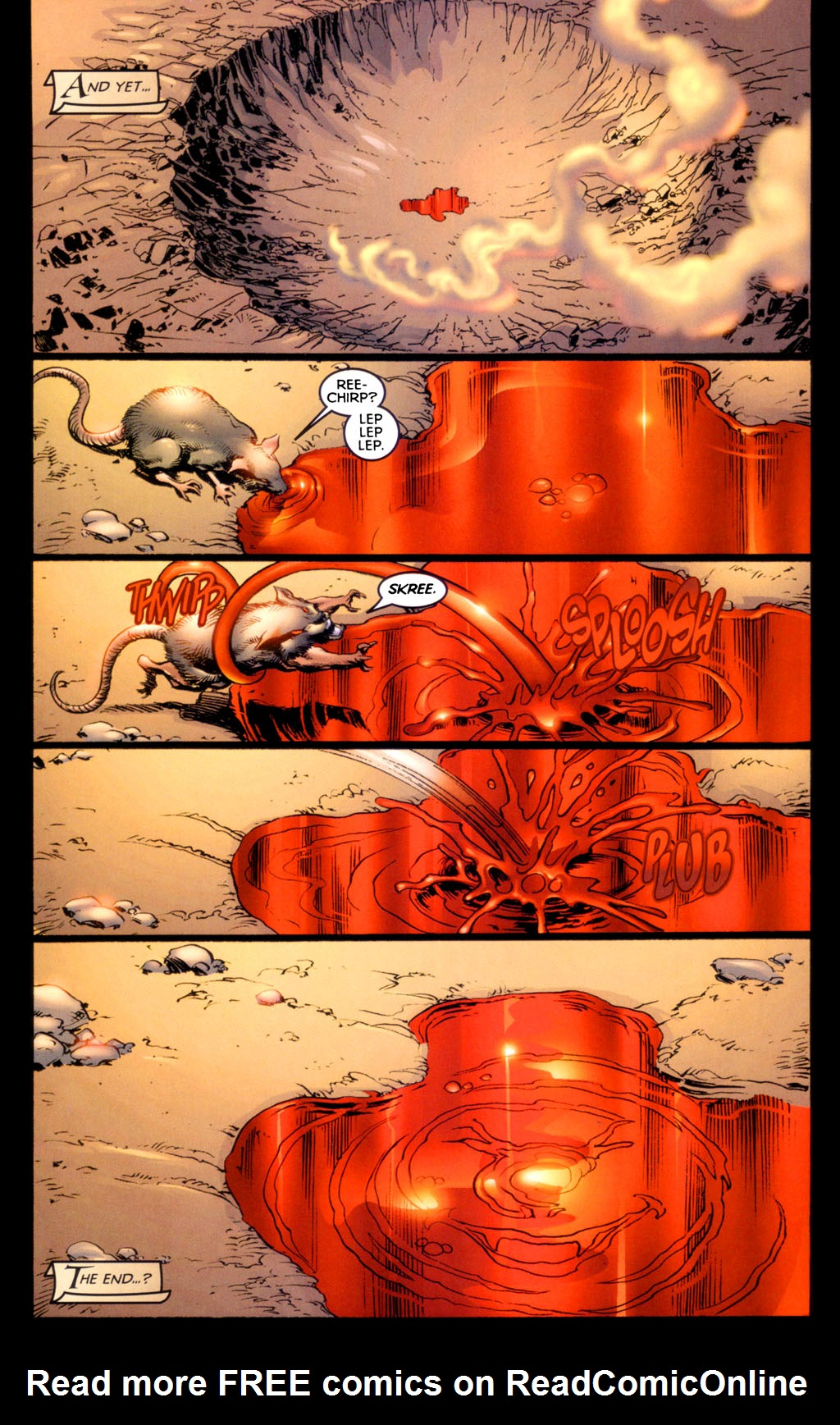 Read online Lady Death vs. Purgatori comic -  Issue # Full - 24