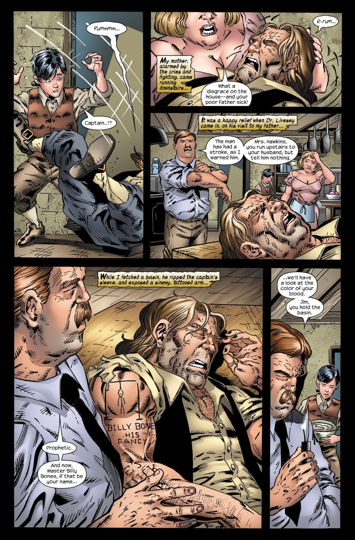 Read online Treasure Island comic -  Issue #1 - 9