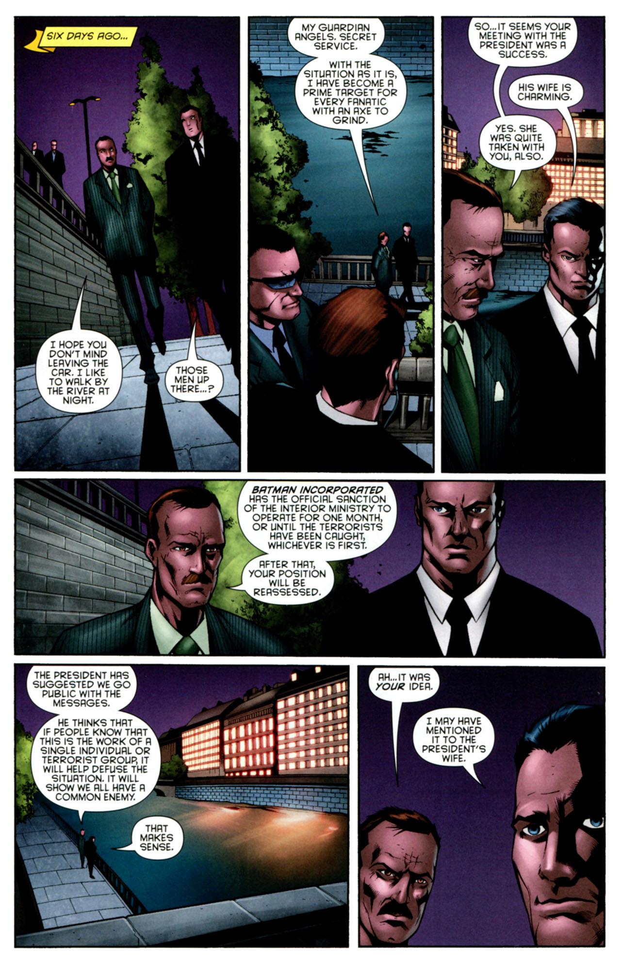 Read online Detective Comics (1937) comic -  Issue # _Annual 12 - 18