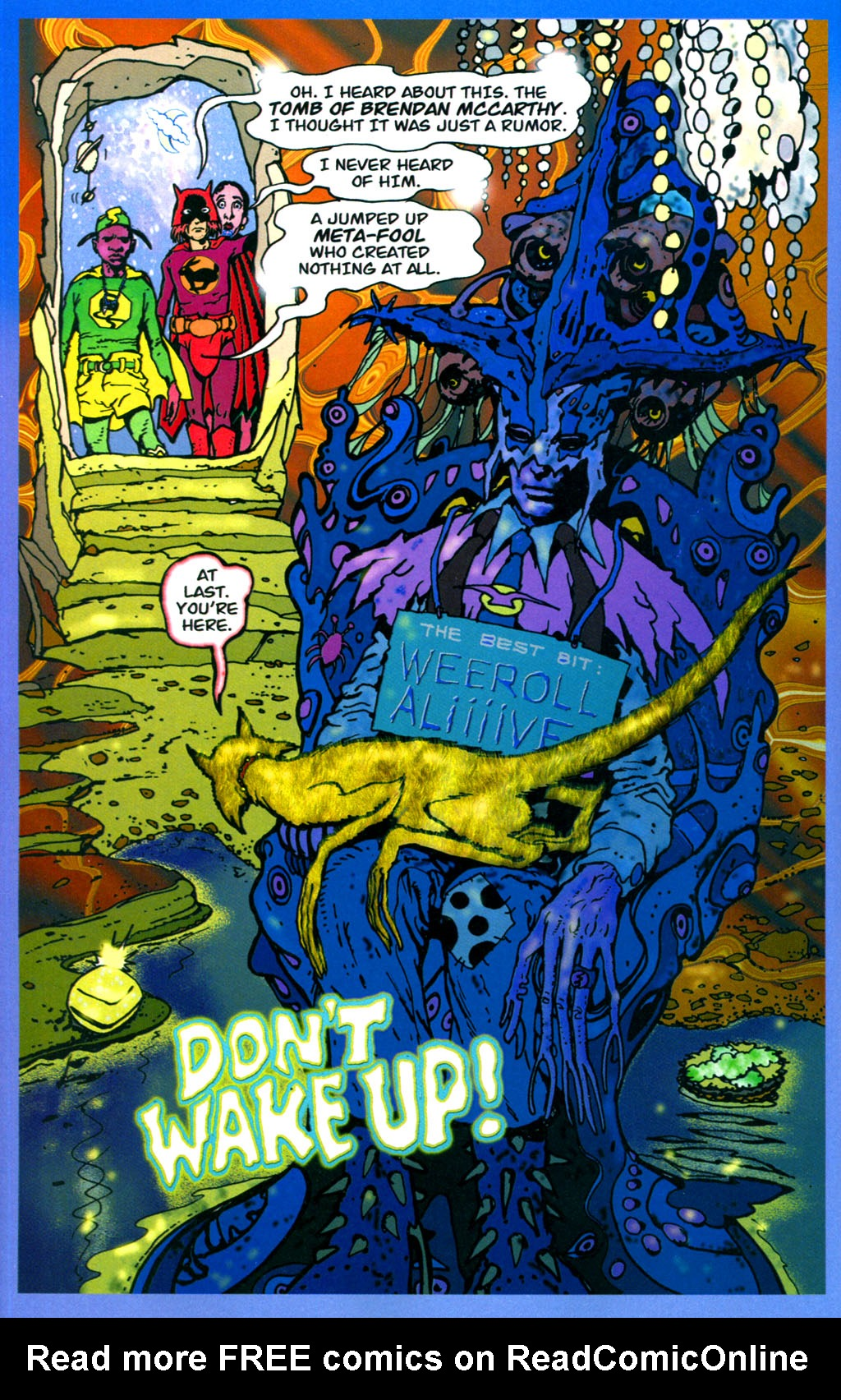 Read online Solo (2004) comic -  Issue #12 - 46