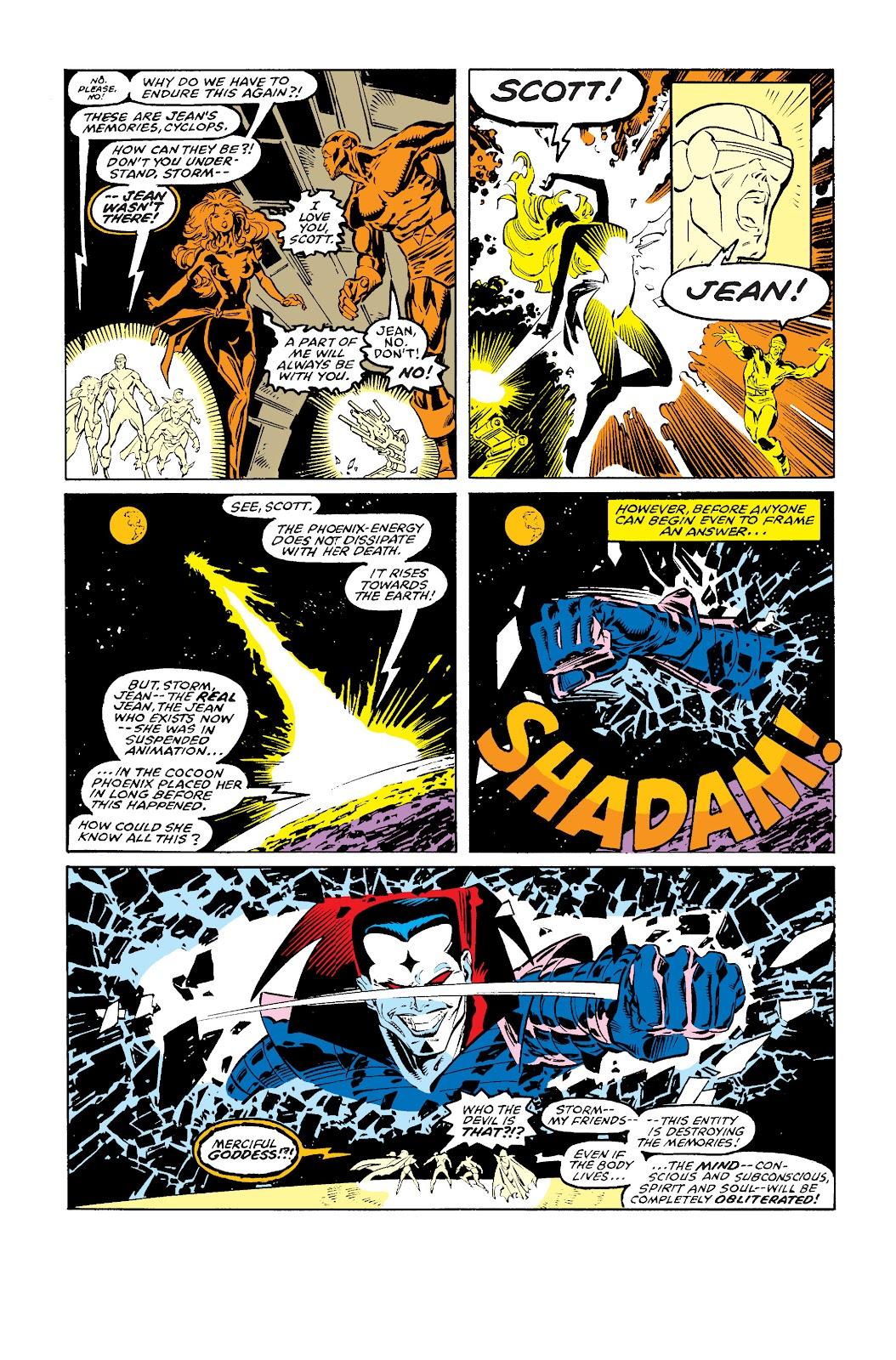 Uncanny X-Men (1963) issue 243 - Page 5