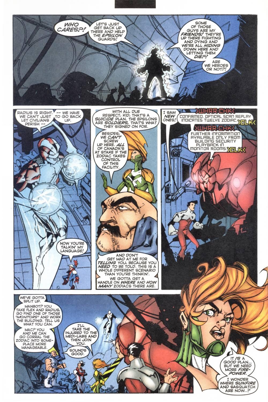Read online Alpha Flight (1997) comic -  Issue #12 - 9