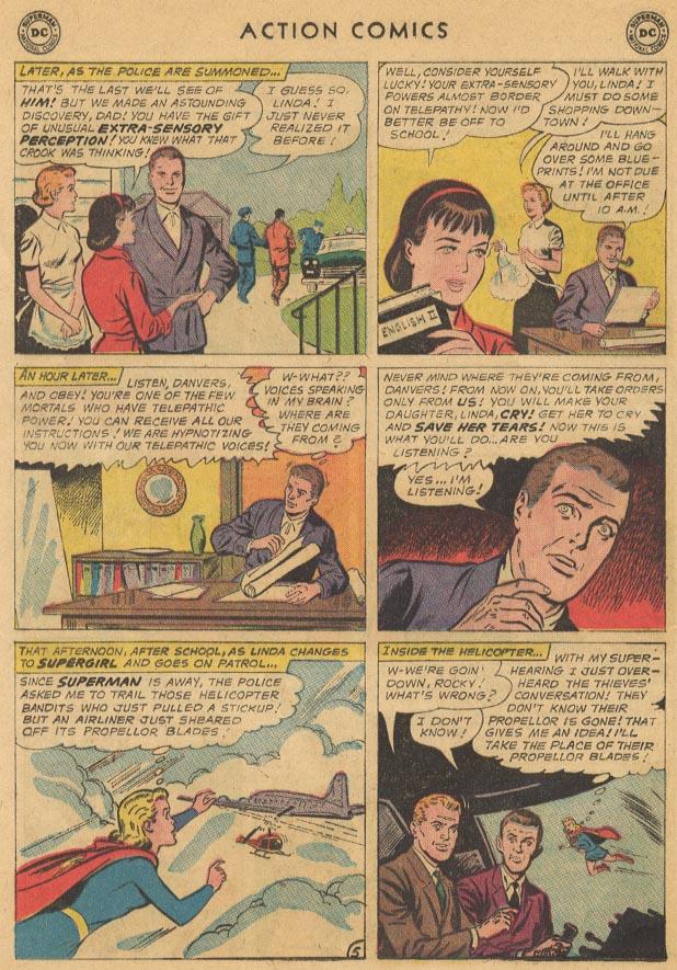 Action Comics (1938) 288 Page 23