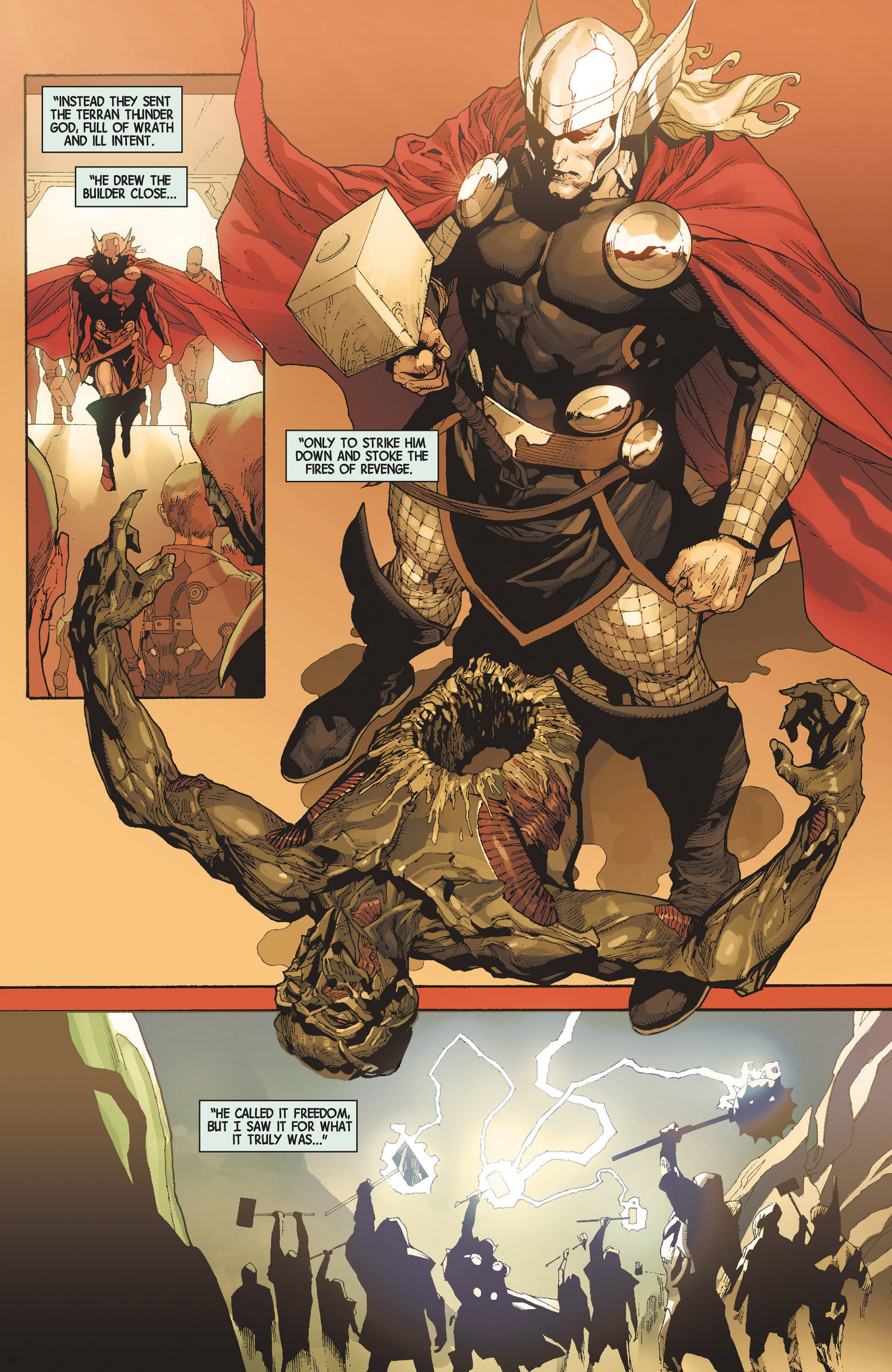Read online Avengers (2013) comic -  Issue #21 - 10