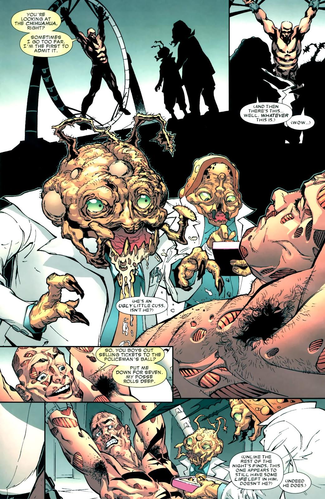 Read online Deadpool (2008) comic -  Issue #900 - 8