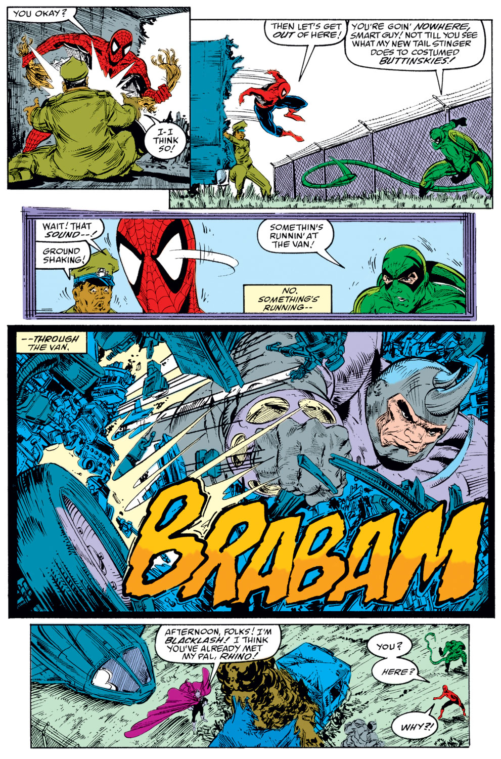 The Amazing Spider-Man (1963) 319 Page 17