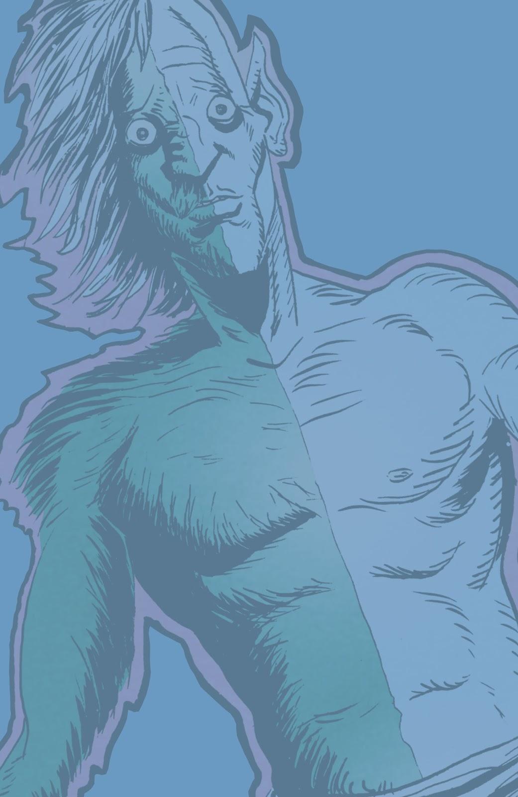 Read online Strange Adventures (2014) comic -  Issue # TPB (Part 1) - 39