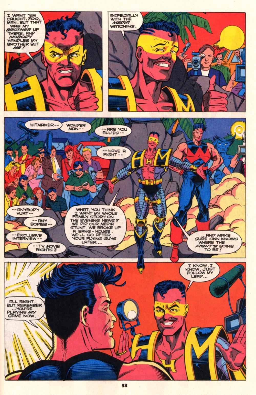 Read online Wonder Man (1991) comic -  Issue # _Annual 2 - 31