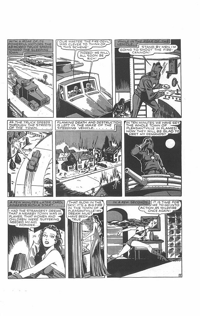 Read online Men of Mystery Comics comic -  Issue #29 - 5