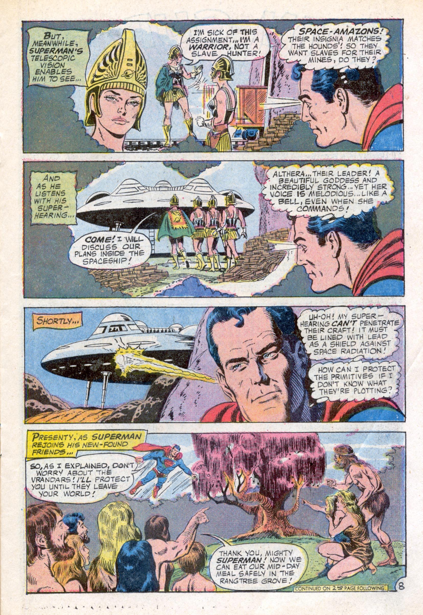 Action Comics (1938) 395 Page 11
