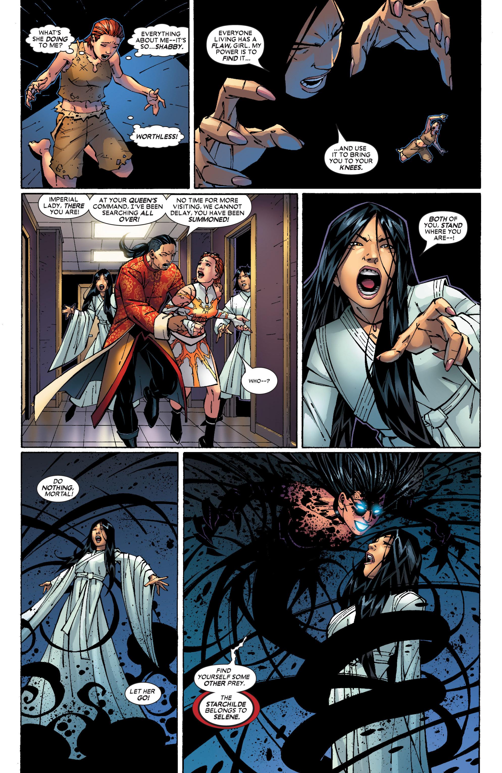 Read online Uncanny X-Men (1963) comic -  Issue #453 - 13