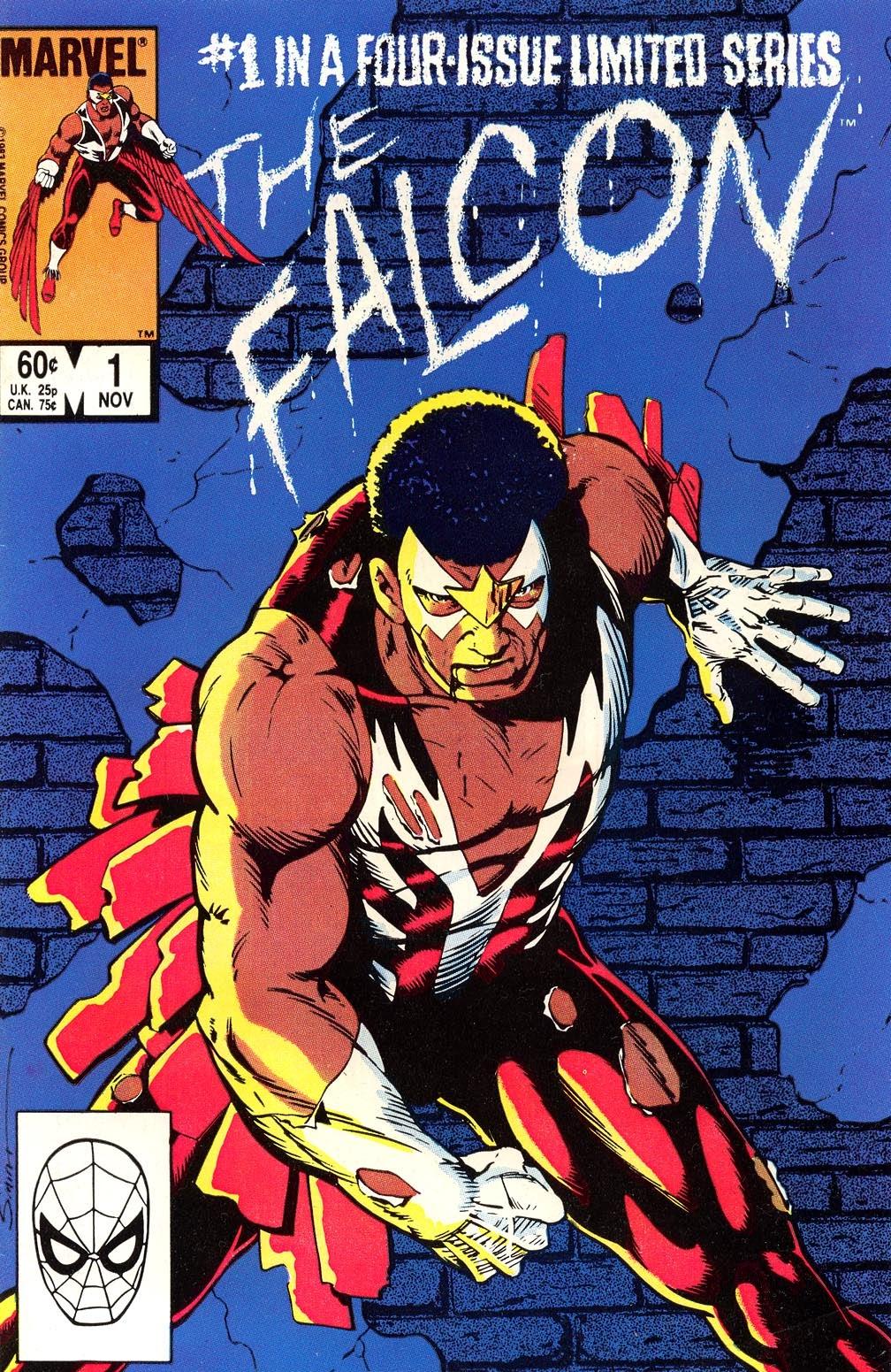 Falcon (1983) 1 Page 1