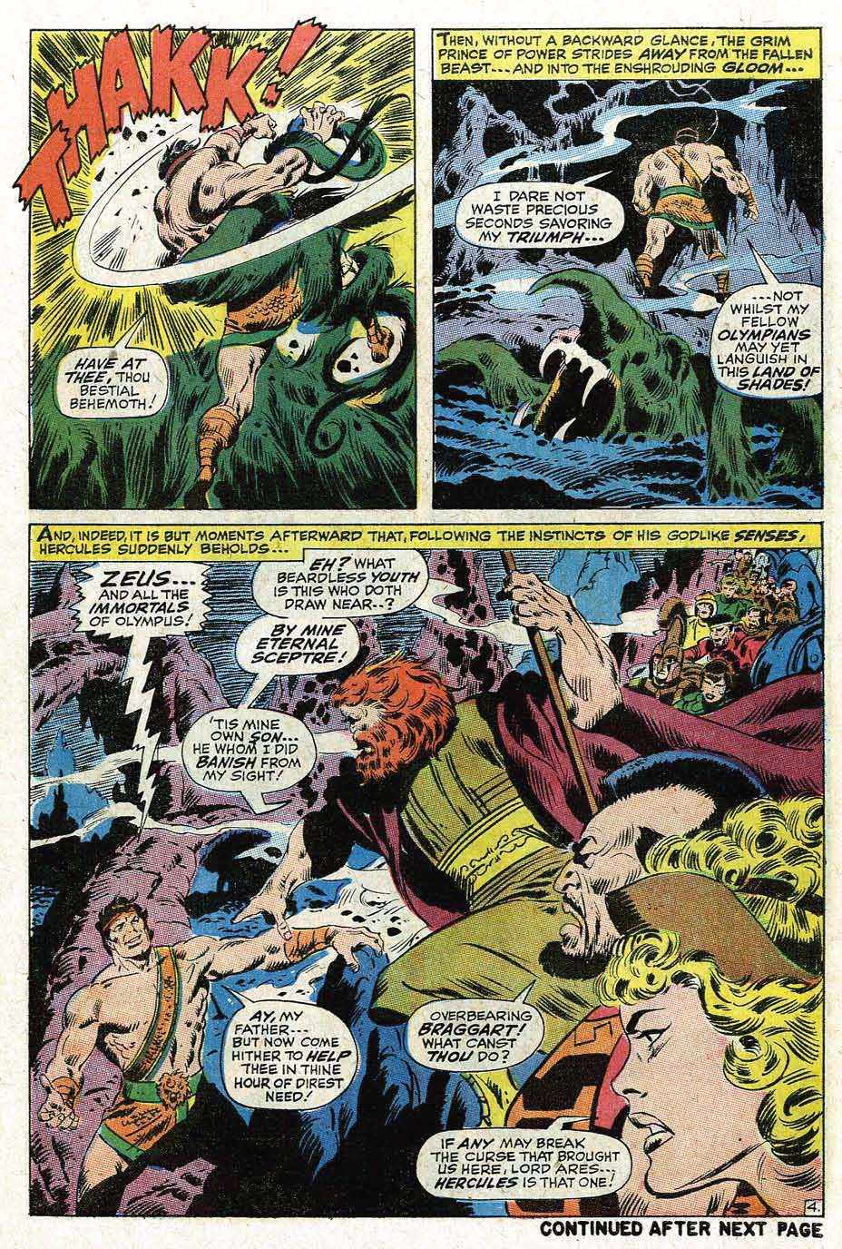 The Avengers (1963) 50 Page 5