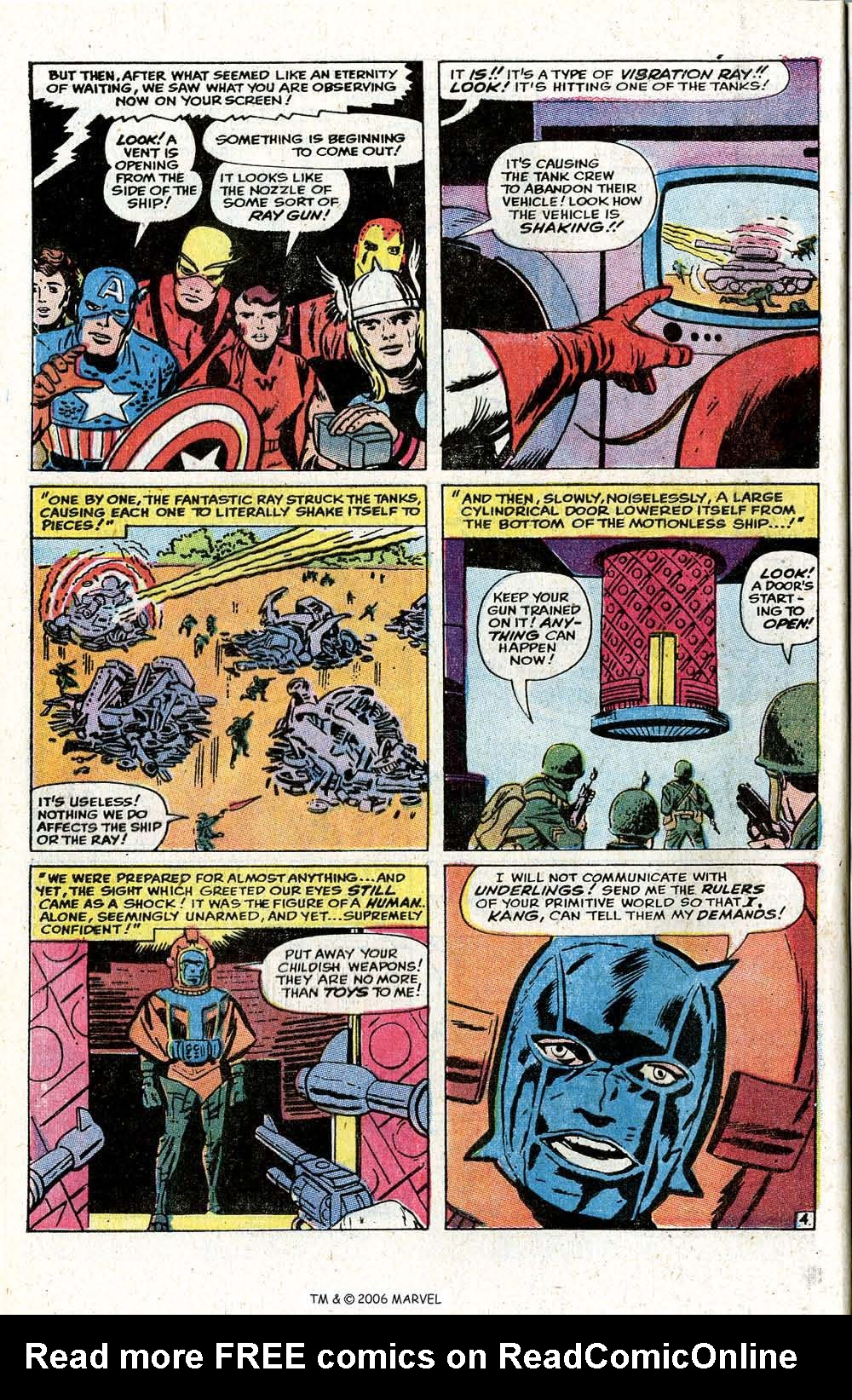 The Avengers (1963) _Annual_5 Page 5