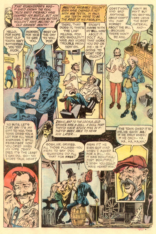 Read online Plop! comic -  Issue #2 - 16