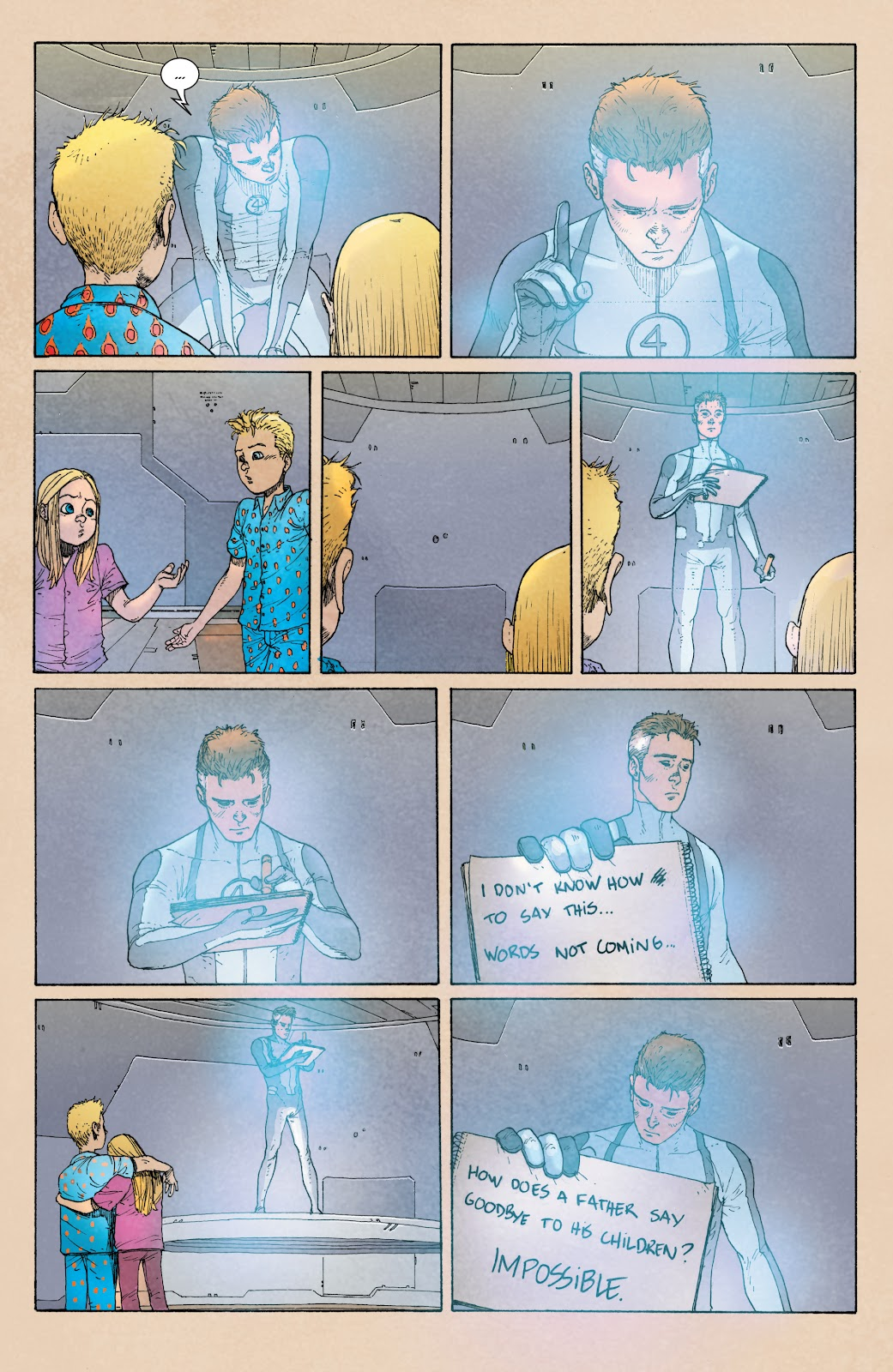 Read online Age of Ultron Companion comic -  Issue # TPB (Part 1) - 61