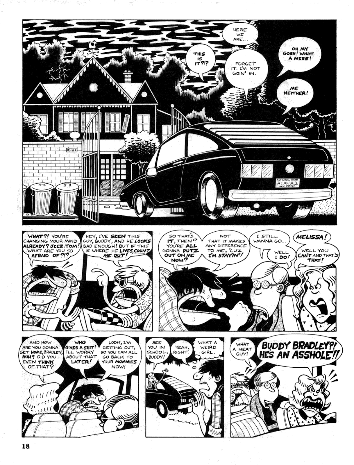 Read online Neat Stuff comic -  Issue #9 - 20