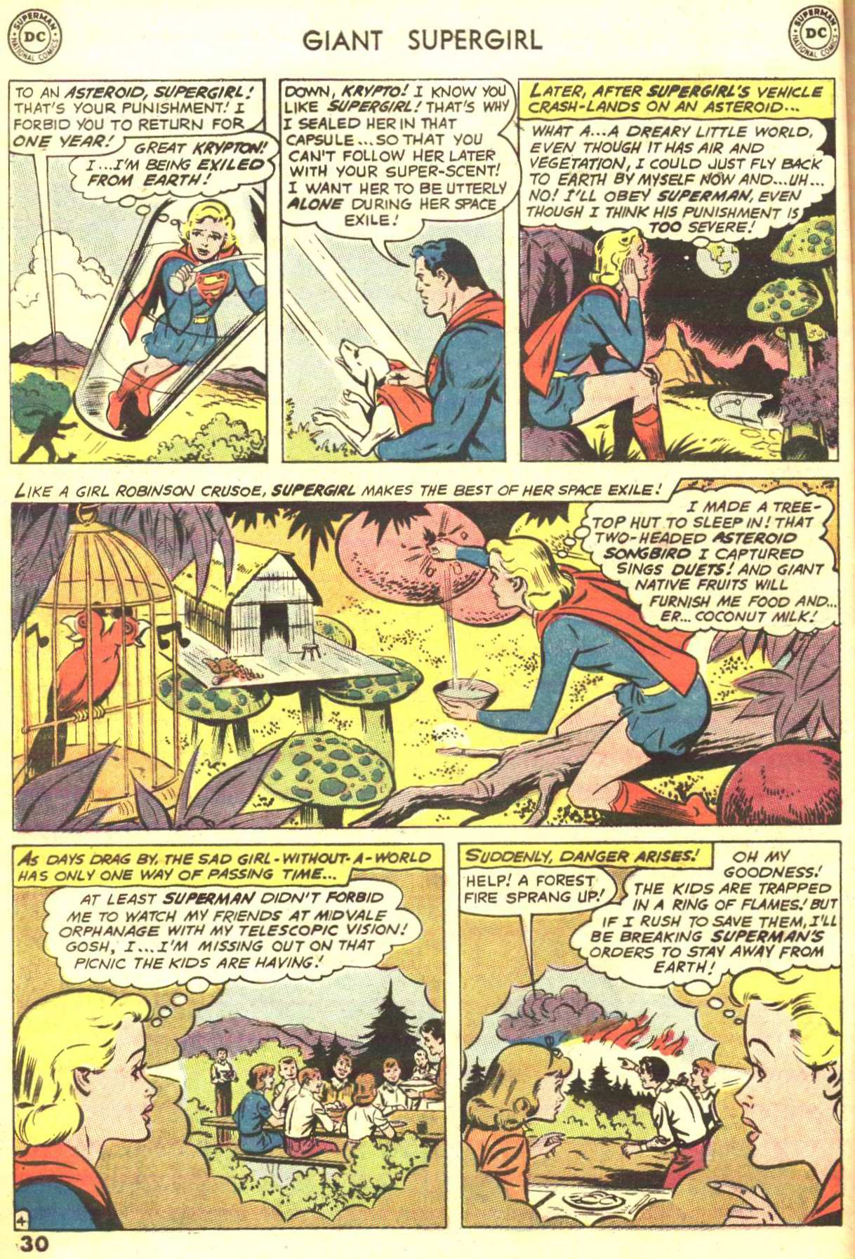 Read online Action Comics (1938) comic -  Issue #373 - 29