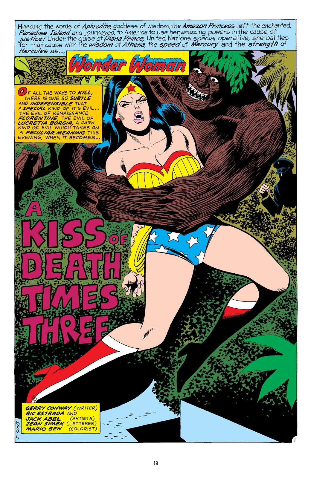Batman Arkham Poison Ivy TPB Part 1   Viewcomic reading