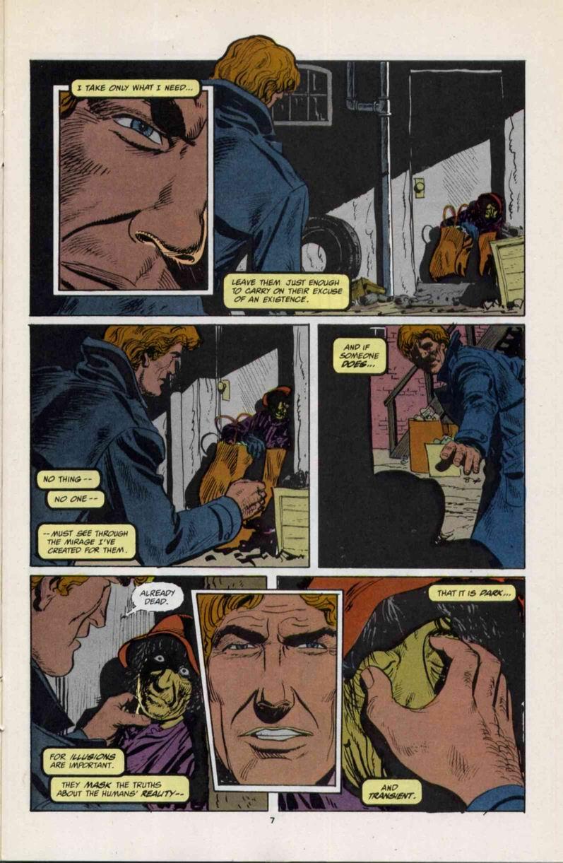 Read online Doctor Zero comic -  Issue #6 - 9