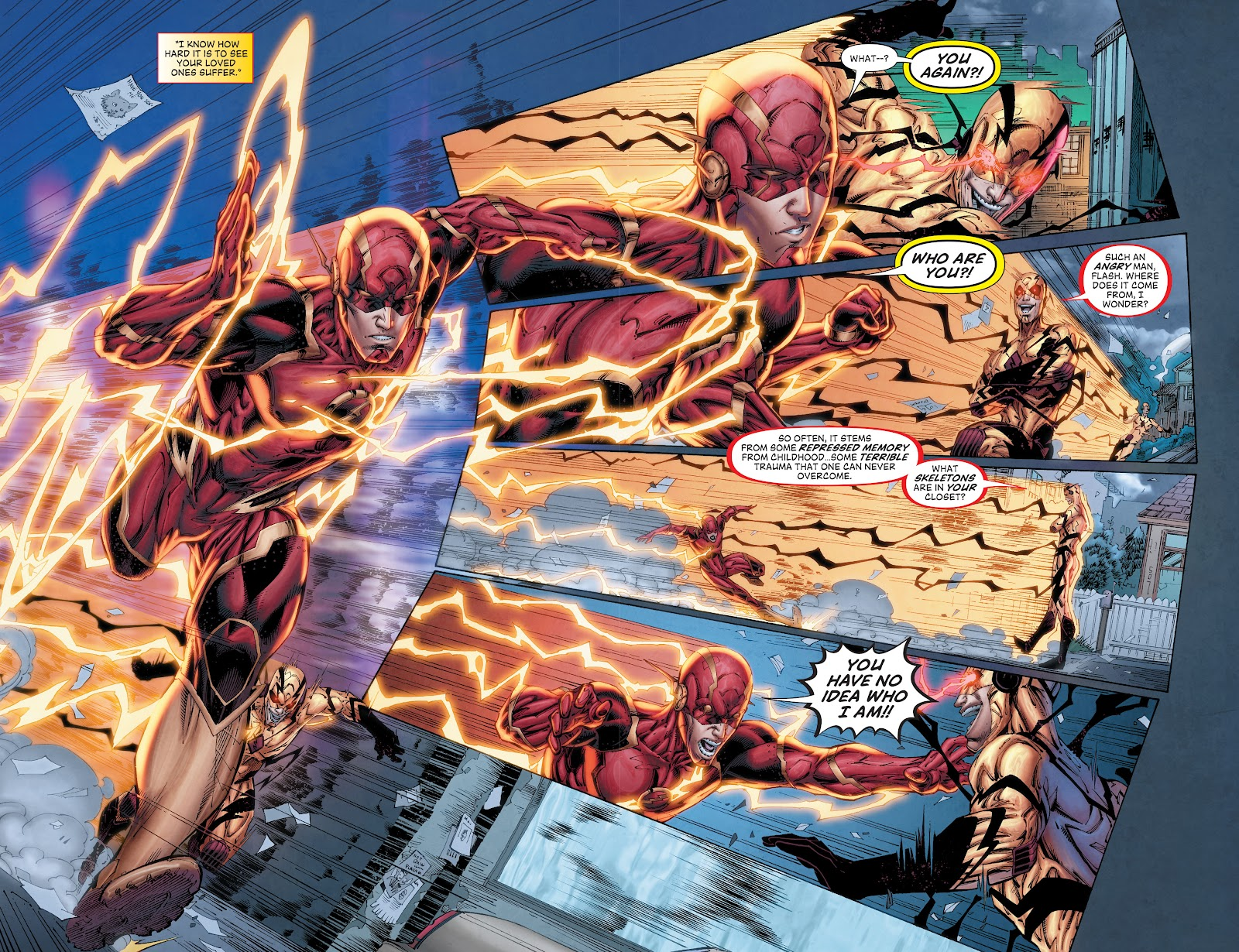 Read online The Flash (2011) comic -  Issue # _TPB 8 (Part 1) - 47