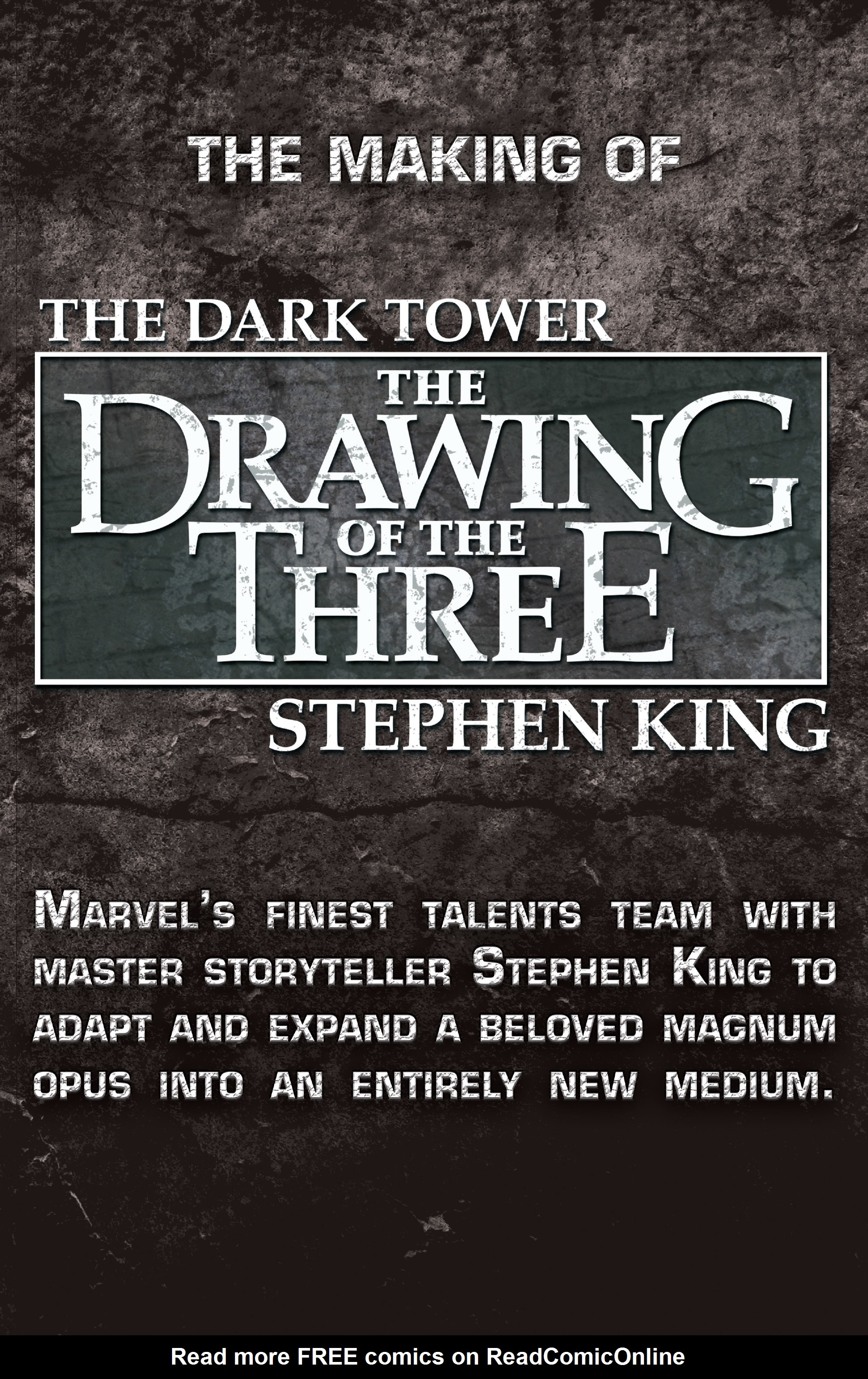 Read online Dark Tower: The Drawing of the Three - The Prisoner comic -  Issue #1 - 20
