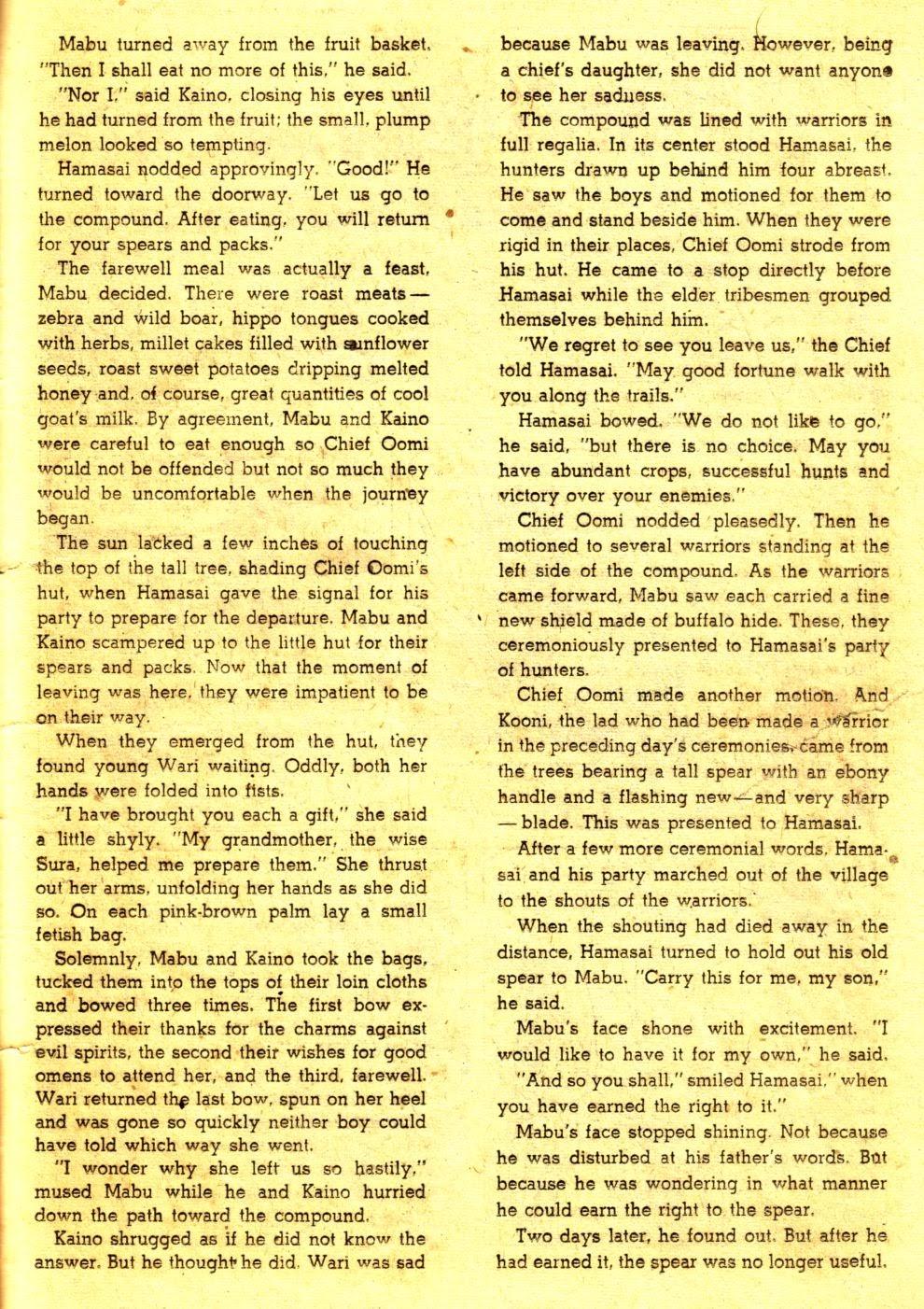 Tarzan (1948) issue 40 - Page 43