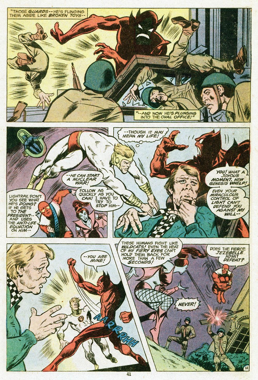 Read online Adventure Comics (1938) comic -  Issue #459 - 41