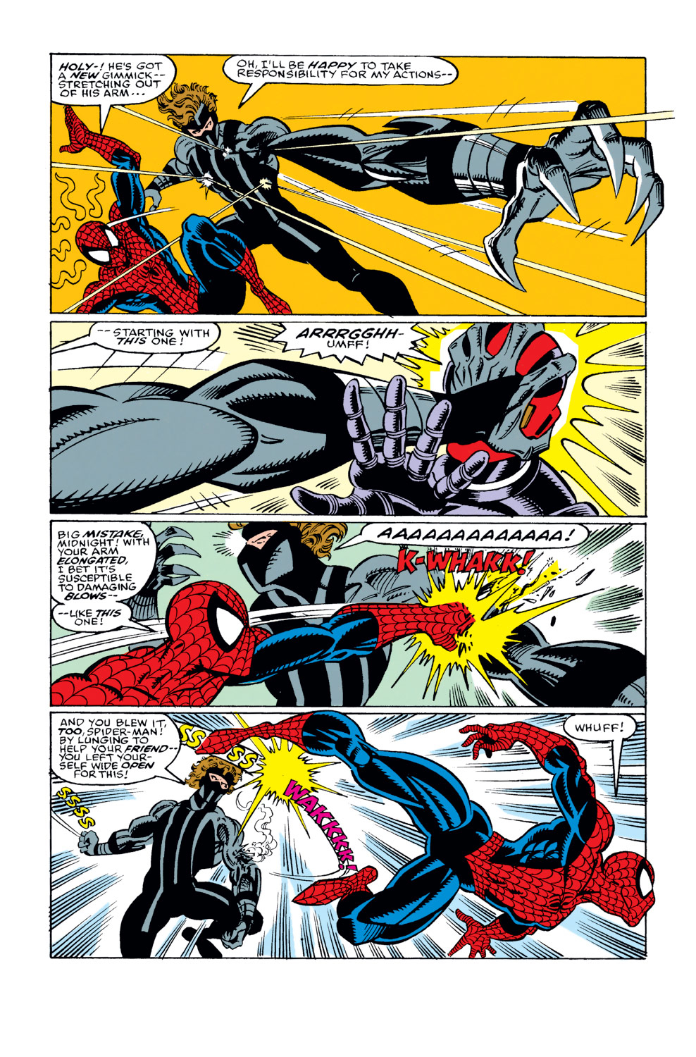 The Amazing Spider-Man (1963) 356 Page 19