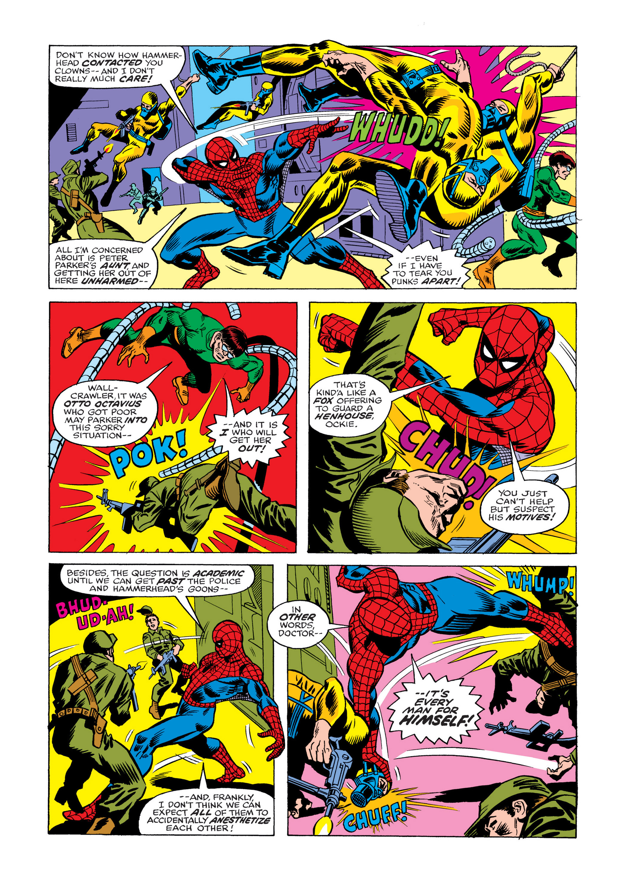 The Amazing Spider-Man (1963) 159 Page 6