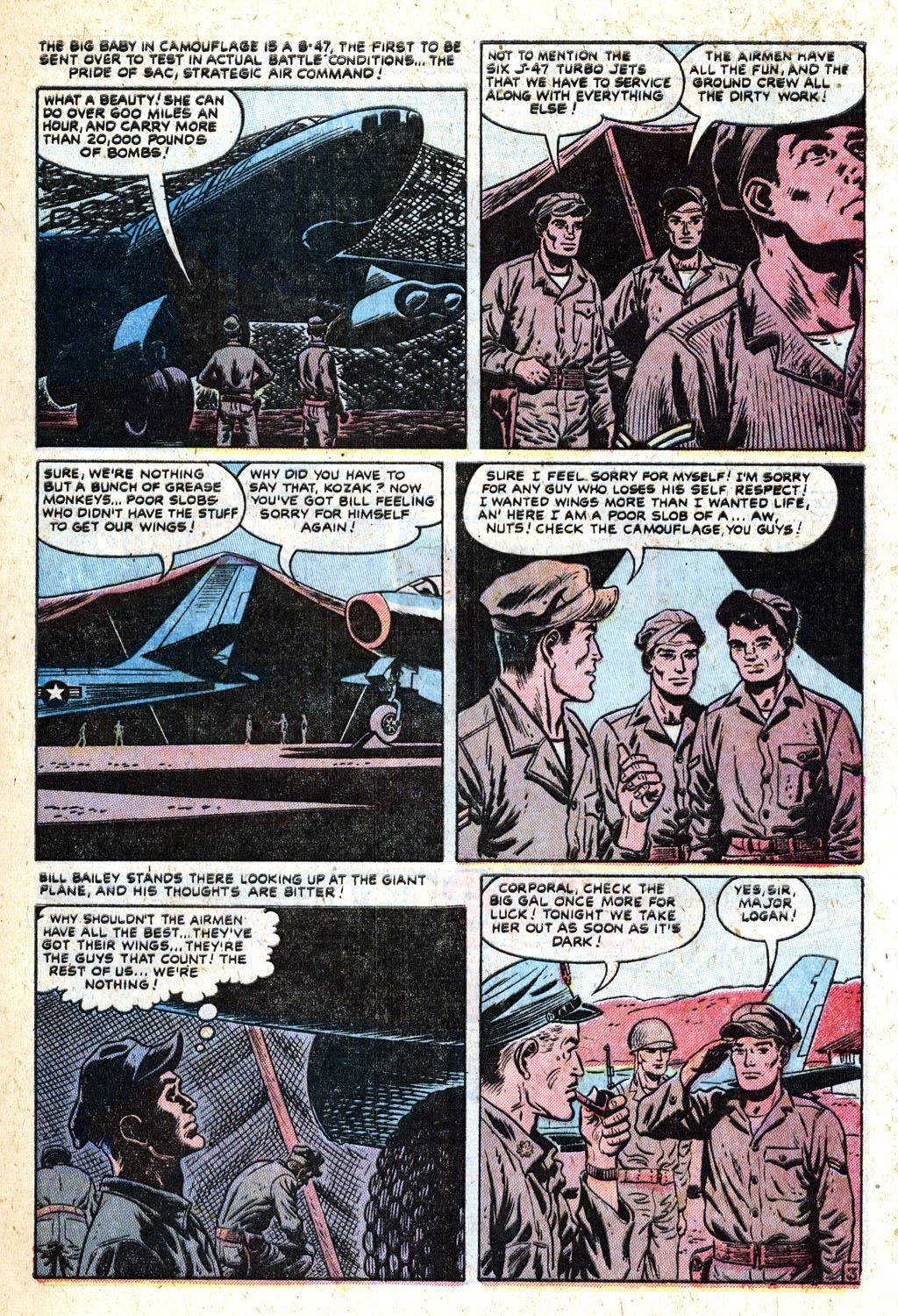 War Adventures issue 2 - Page 29