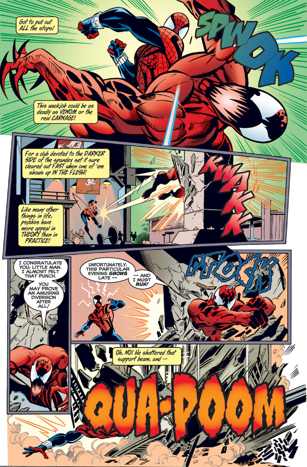 The Amazing Spider-Man (1963) 410 Page 11