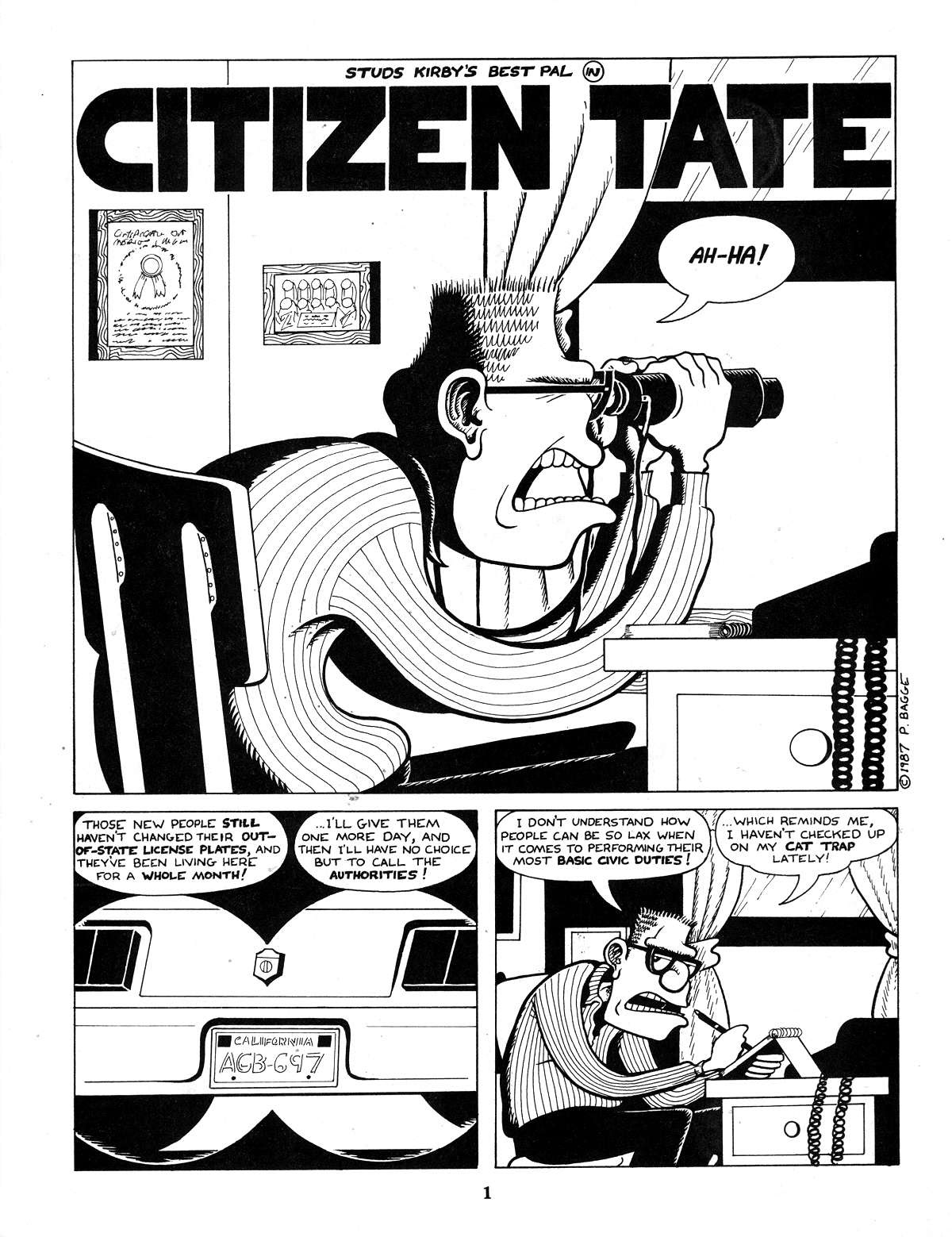 Read online Neat Stuff comic -  Issue #10 - 3