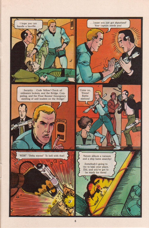 Read online Dalgoda comic -  Issue #8 - 7