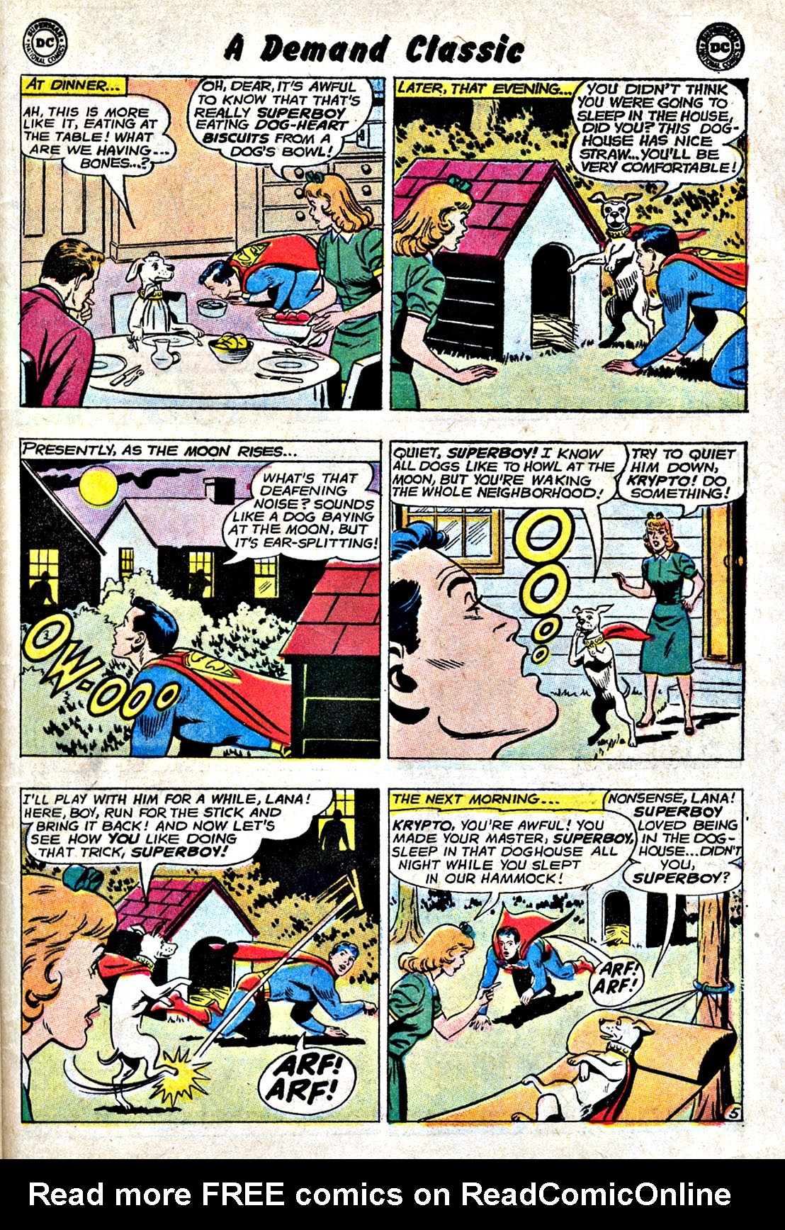 Action Comics (1938) 403 Page 45