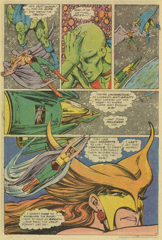Read online Adventure Comics (1938) comic -  Issue #451 - 28