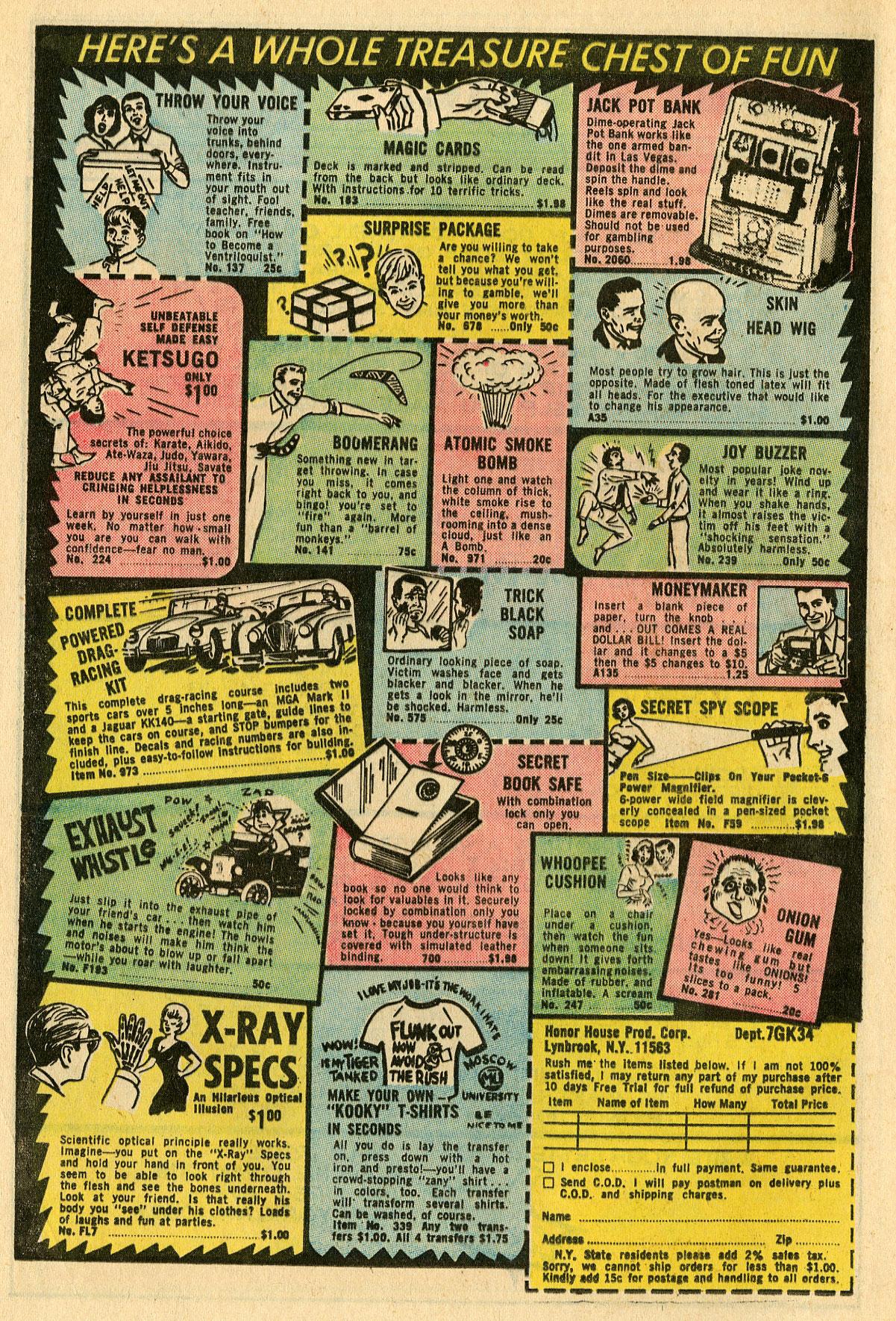 Read online She's Josie comic -  Issue #30 - 12