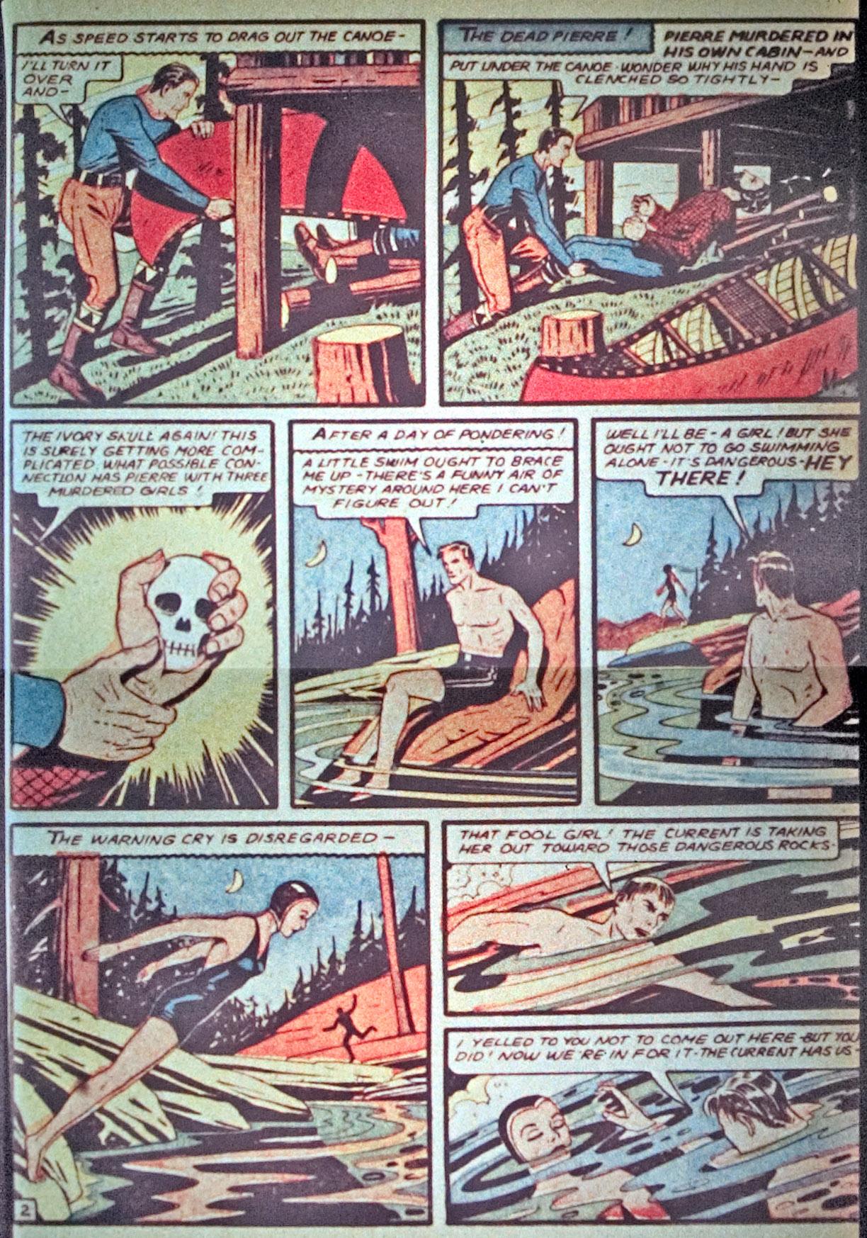Detective Comics (1937) 32 Page 36
