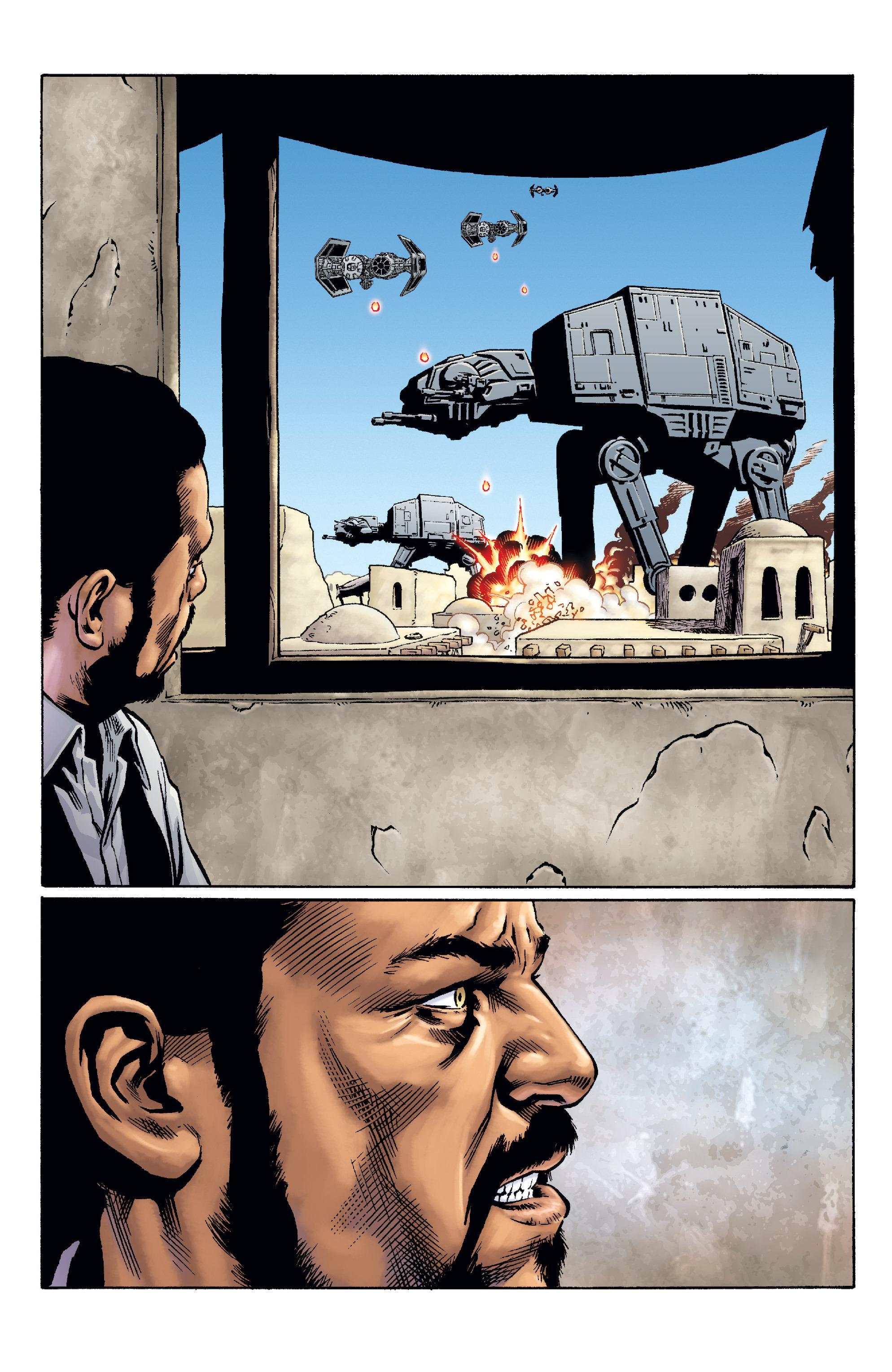 Read online Star Wars Omnibus comic -  Issue # Vol. 20 - 260
