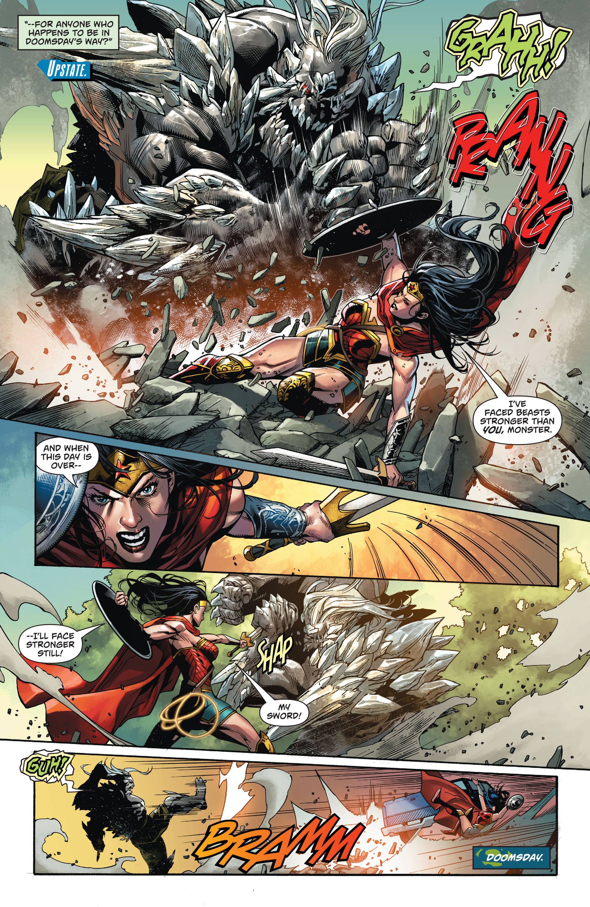 Read online Action Comics (2016) comic -  Issue #961 - 8