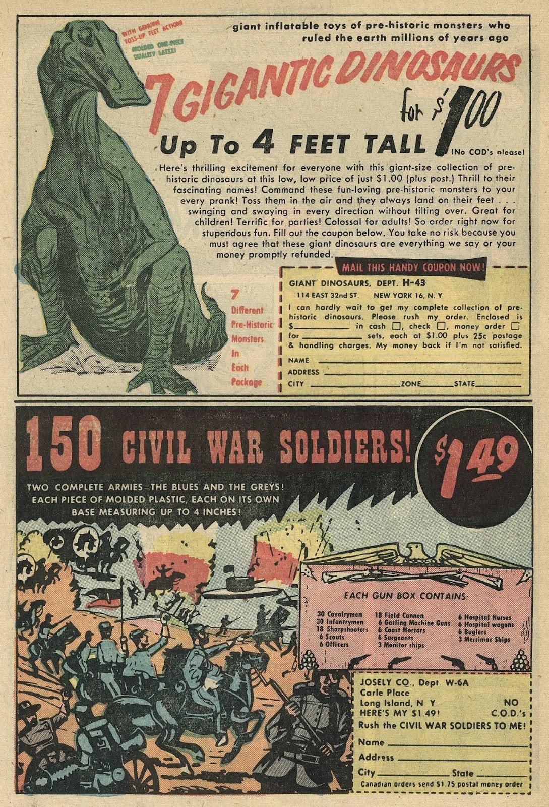 Read online Fightin' Navy comic -  Issue #86 - 33