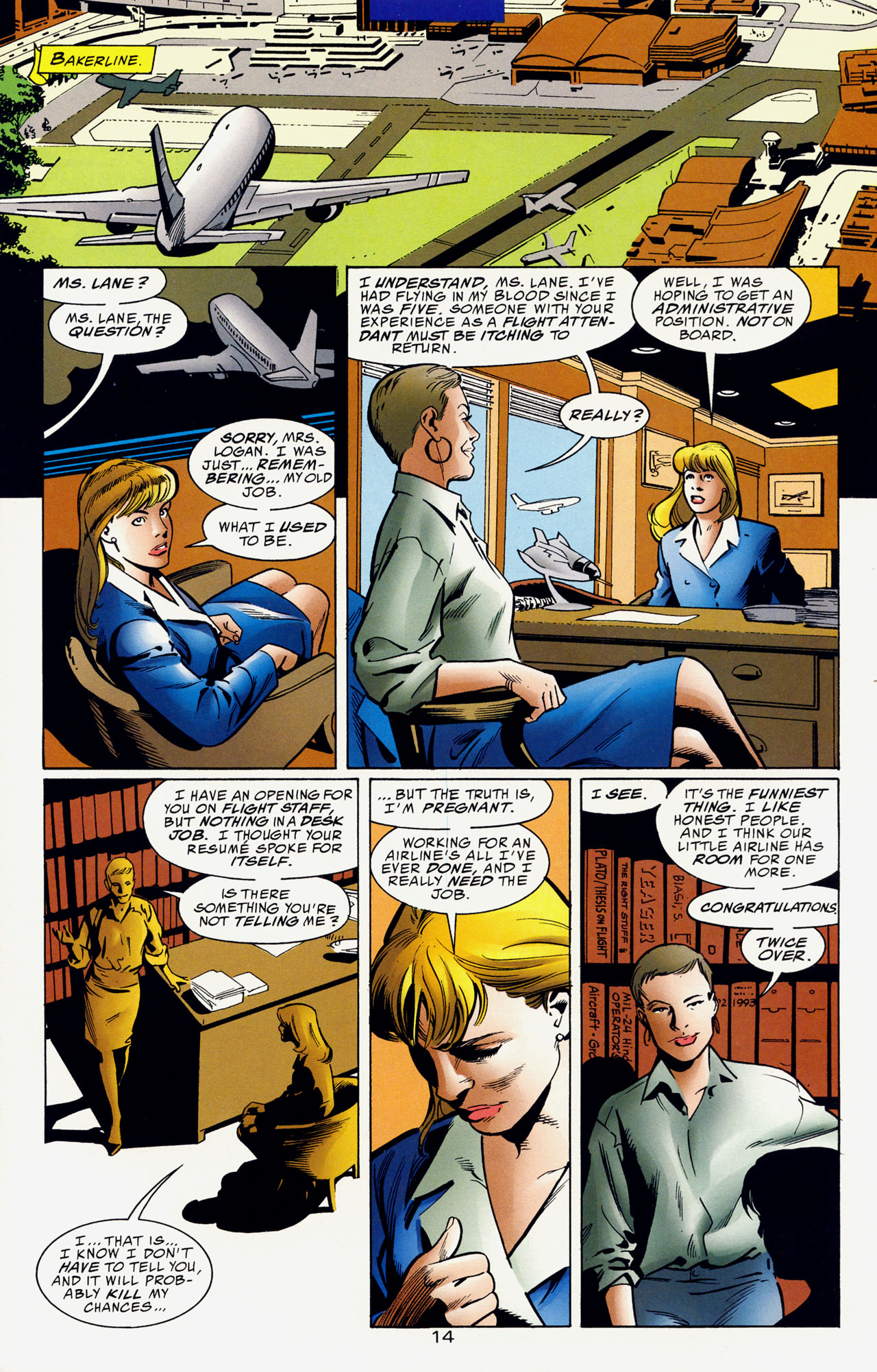 Action Comics (1938) 751 Page 24